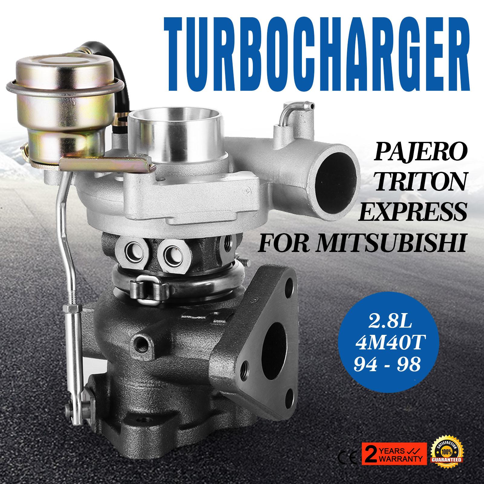 SET-Turbocompresor-para-Mitsubishi-Pajero-Shogun-2-8L-TD04-12T-TF035-Fast