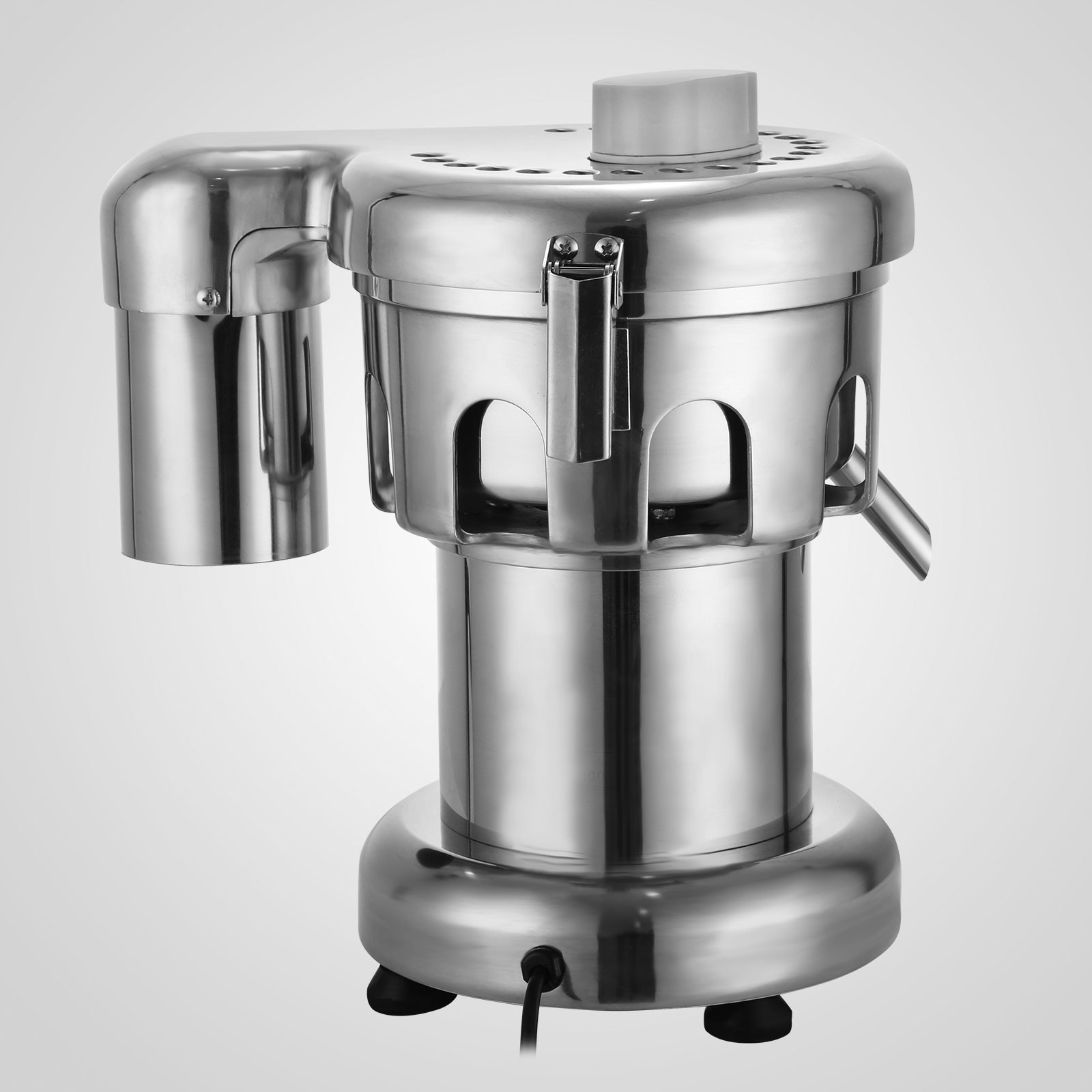 Stainless Steel Juicer ~ Rpm commercial juice extractor stainless steel juicer