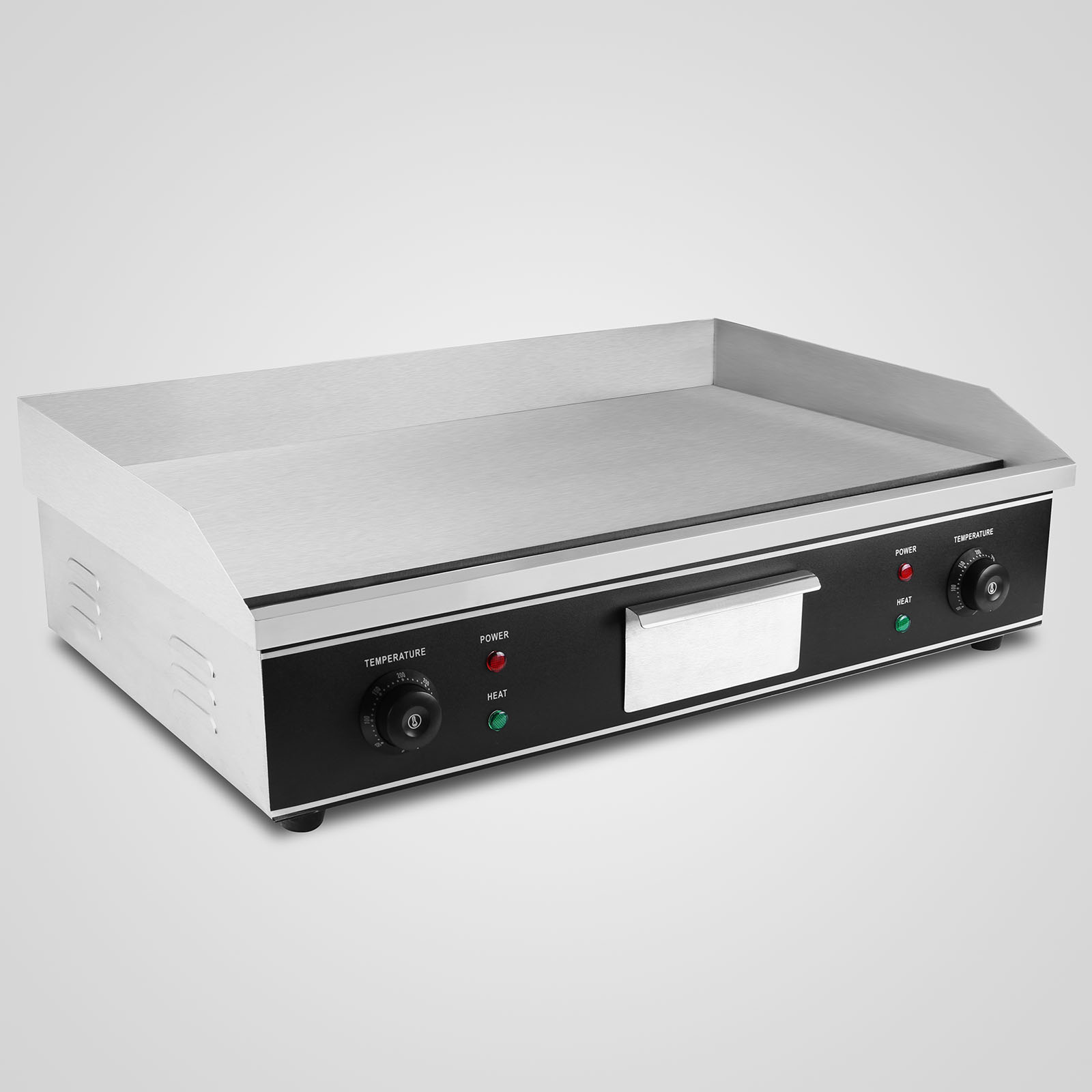 Countertop Electric Grill : Commercial Benchtop 30