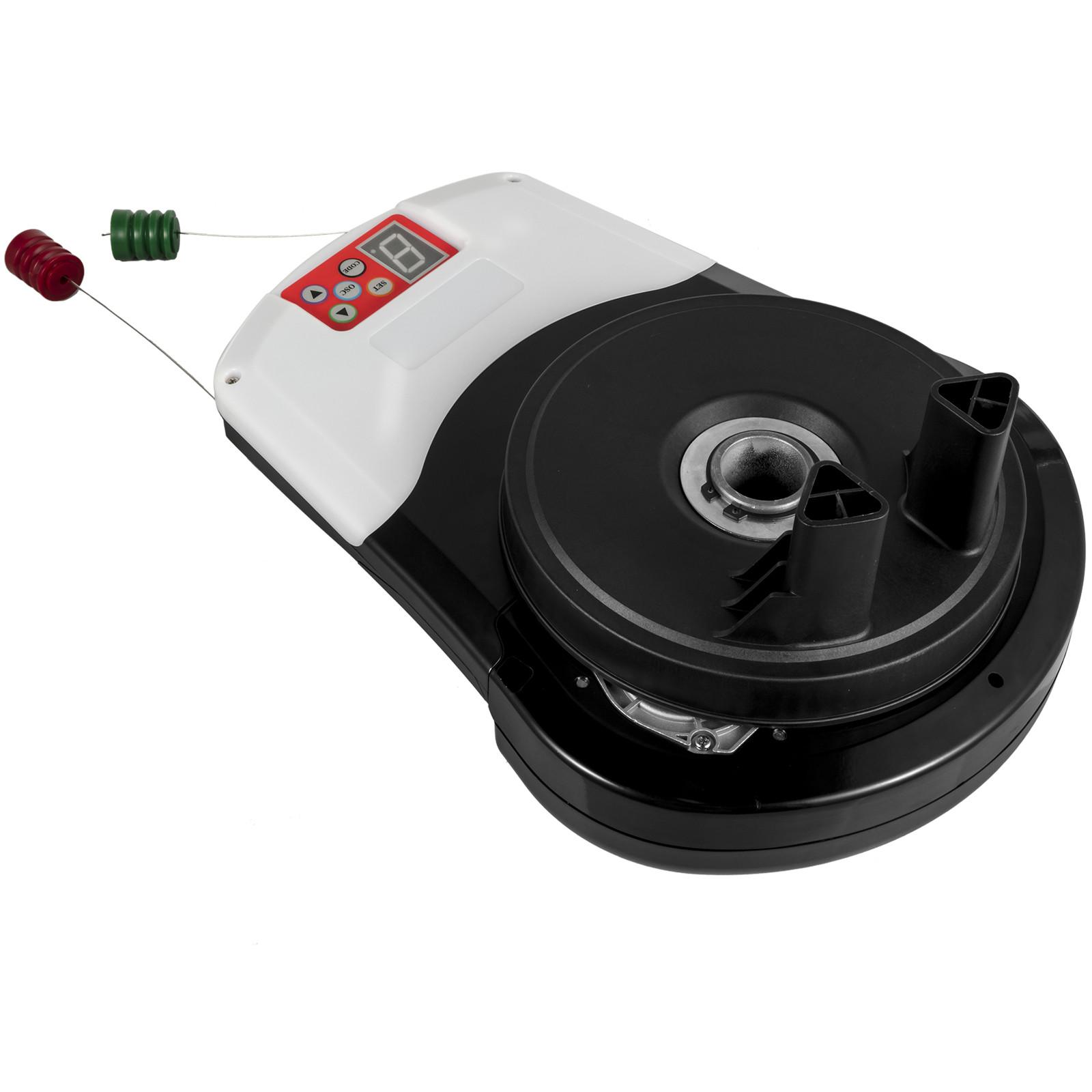 Automatic Garage Door Opener Roller Remote DC Motor ...