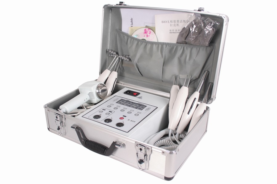 professional microcurrent facelift machine