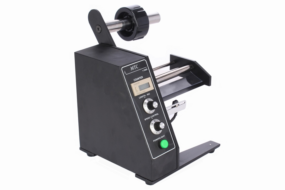 Automatic Label Dispenser ~ Automatic auto label dispenser dispensers machine al d