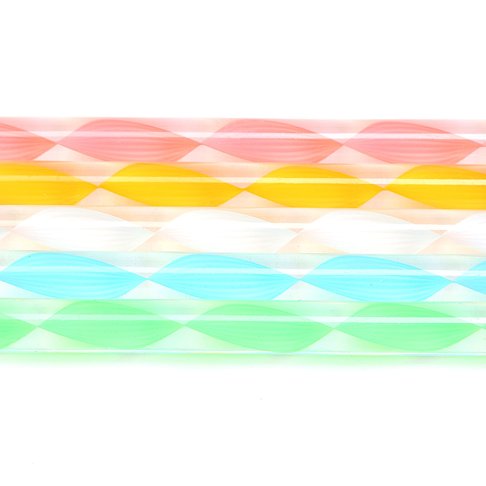 5X2Ways Nail Art Dotting Pens Acrylic Brush Pen Set Advanced Tech Fast Delivery 4