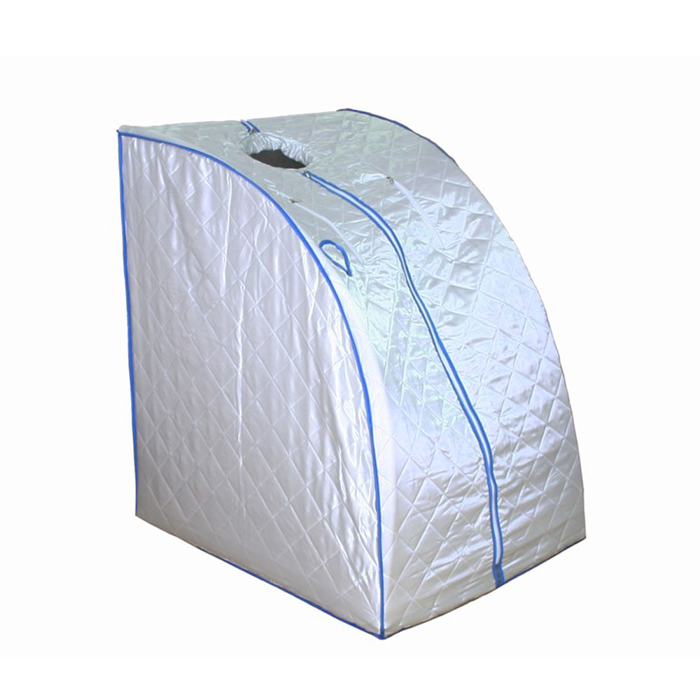 Brand New Precision Therapy Portable Steam Sauna SPA Detox-Weight Loss ...