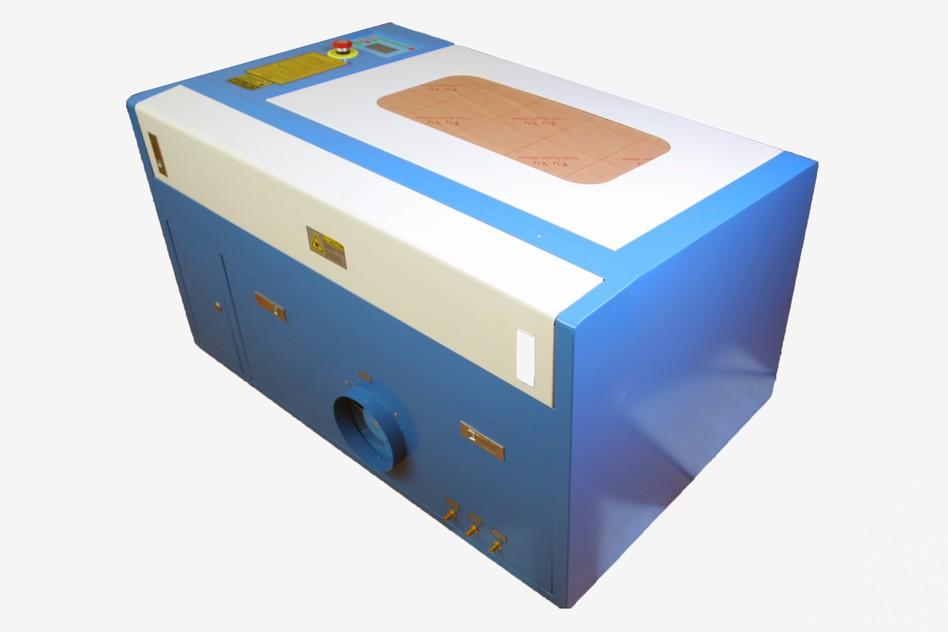 50w Co2 Laser Engraving High Precision U Flash Disk High