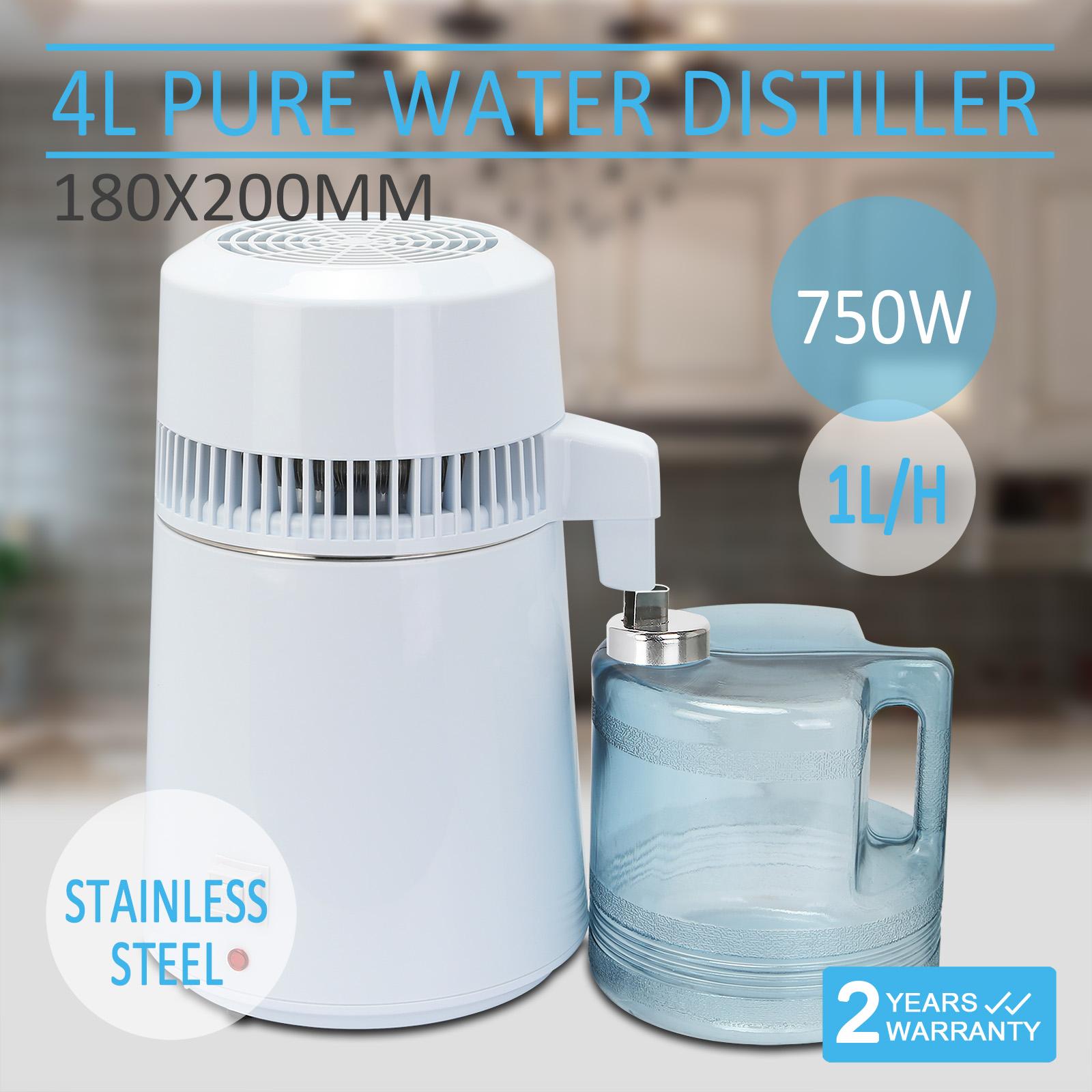 Water Distillation Units For Dental Office ~ Water distiller purifier l dental tool office stainless