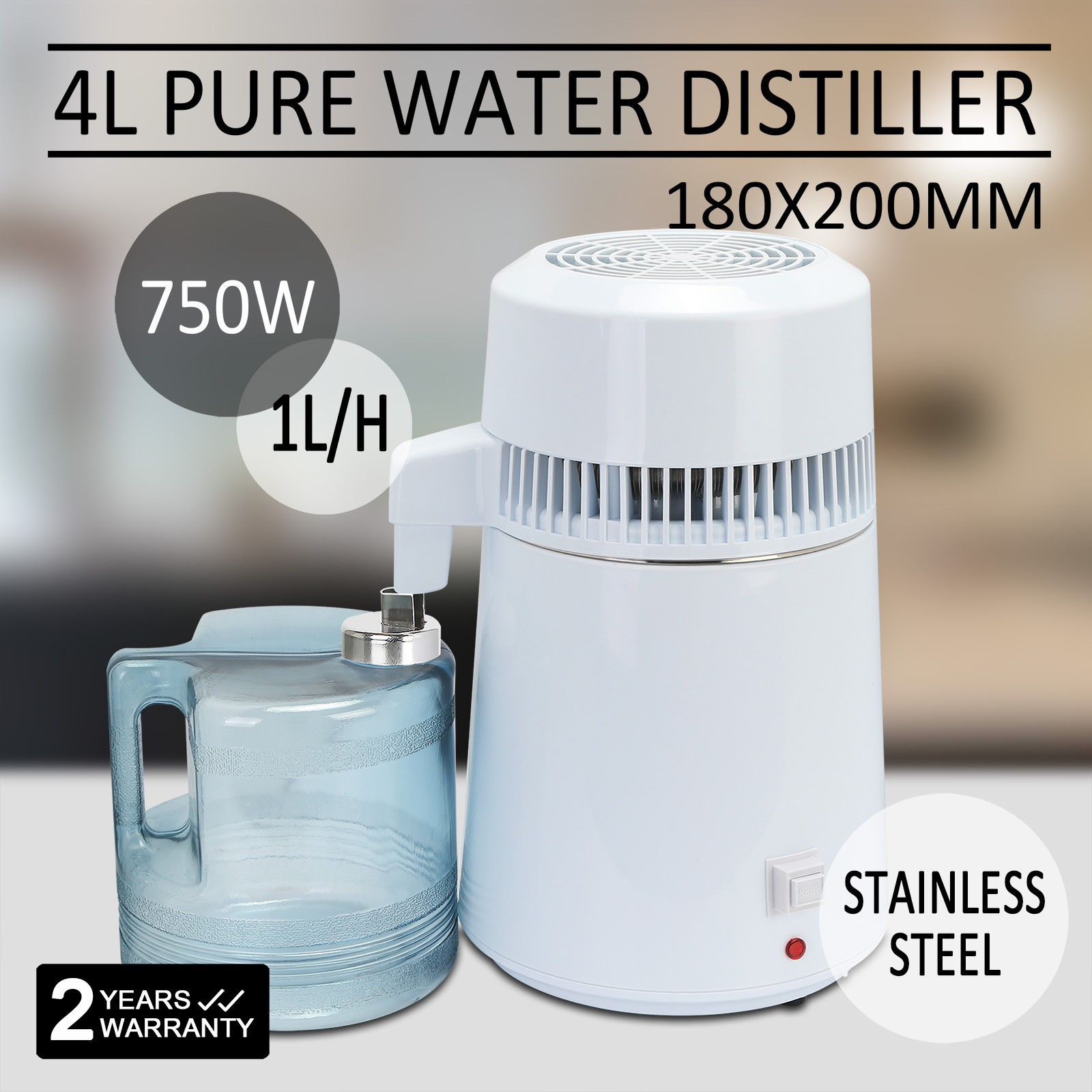 distilled water Water is water, right wrong here are some things to know about using distilled water for plants.