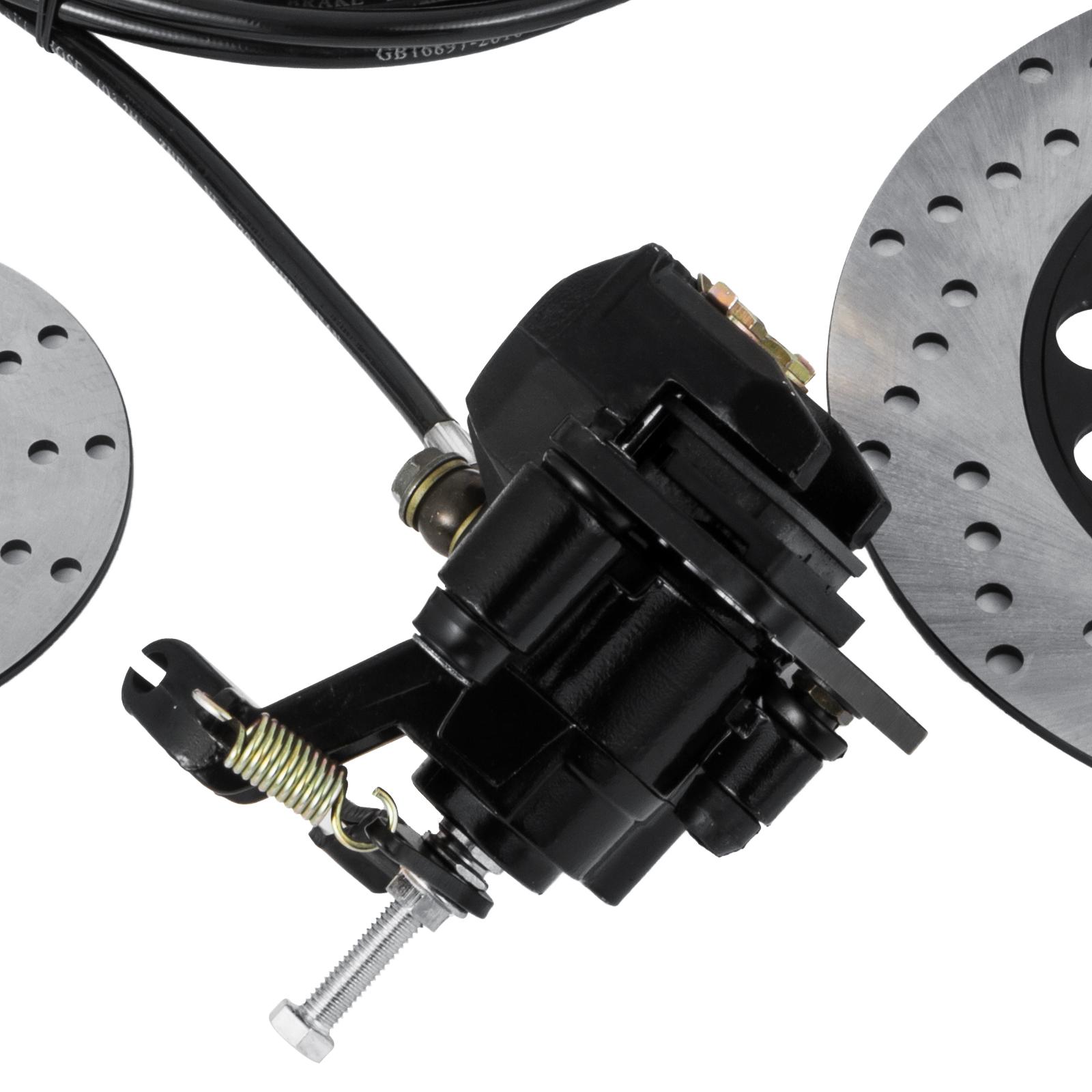 Go Kart Parts GO-KART Brake Master Cylinder Kit KD150BRKIT
