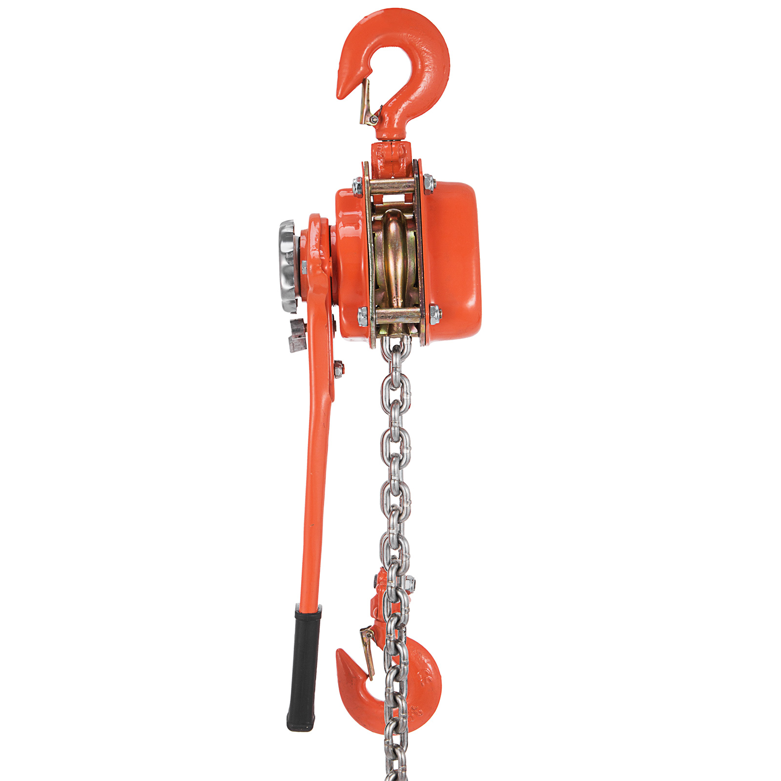 1-5T-Lever-Block-Chain-Hoist-1-5M-6M-Lift-Pull-Machinery-Gear-FACTORY-DISCOUNT thumbnail 29