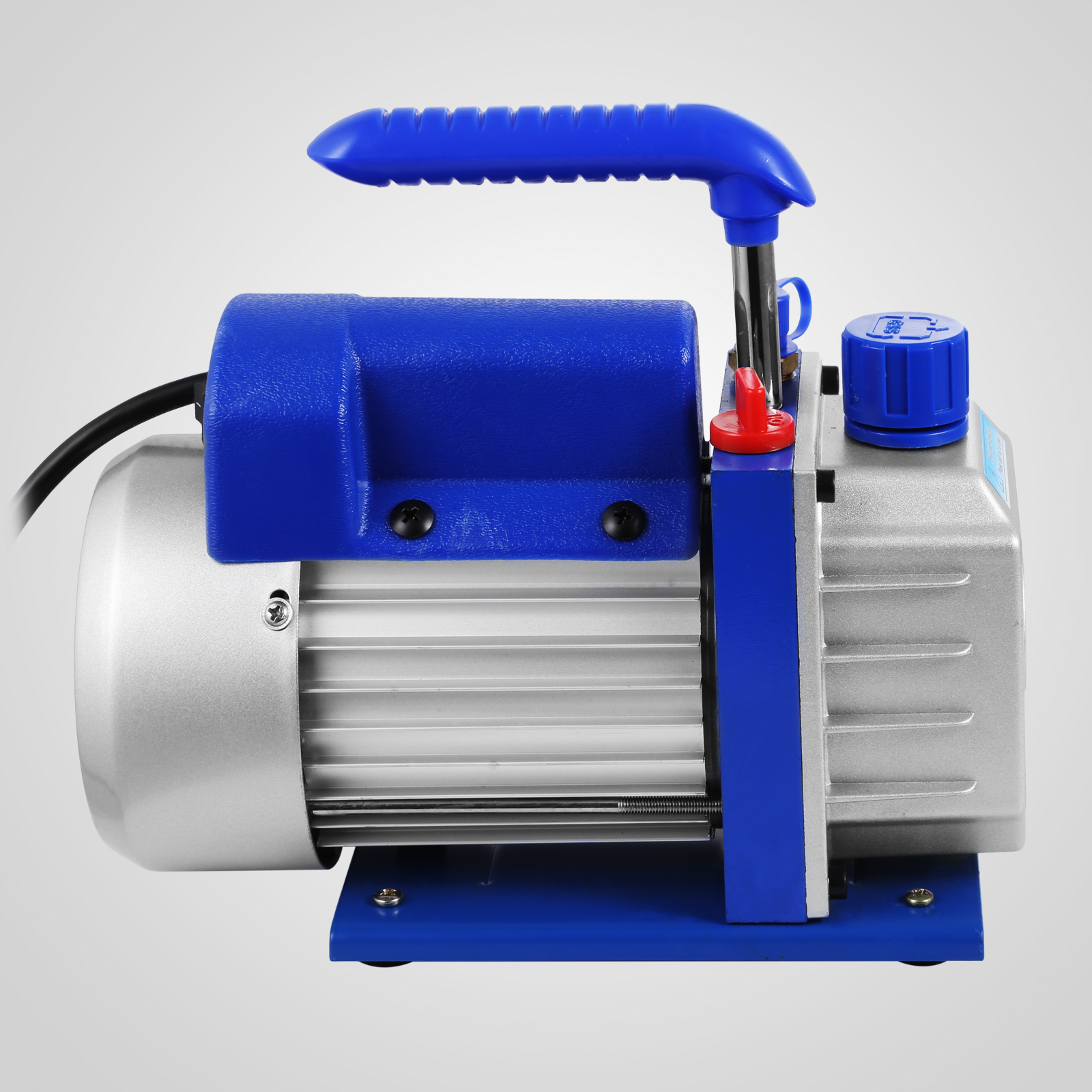 thumbnail 56 - 1-8CFM-3CFM-6CFM-9CFM-Refrigeration-Vacuum-Pump-1-Stage-HVAC-Air-Conditioning