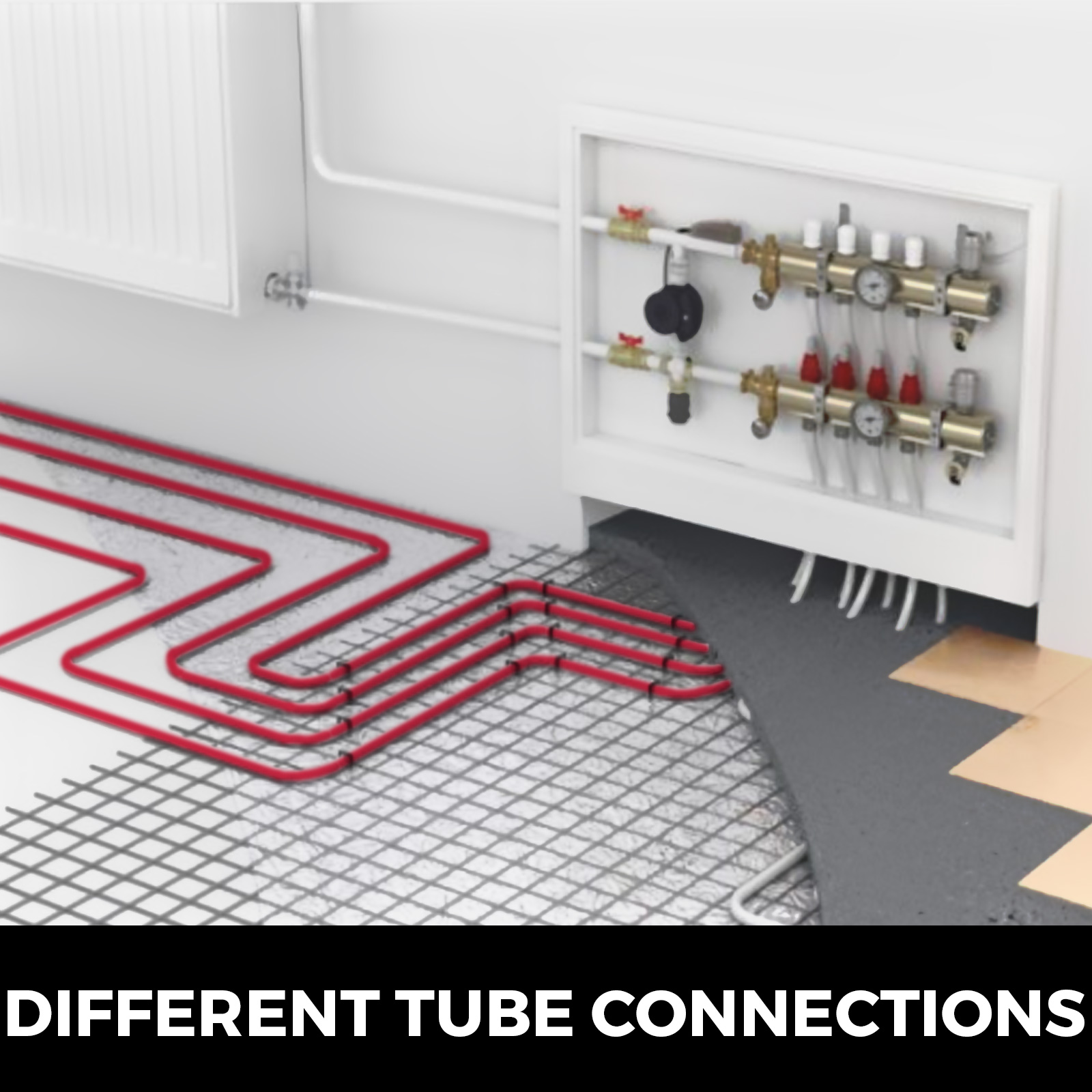 1-2-034-x-100-200-300-1000ft-Pex-Tubing-Oxygen-Barrier-Red-Blue-Radiant-Floor-Heat thumbnail 89