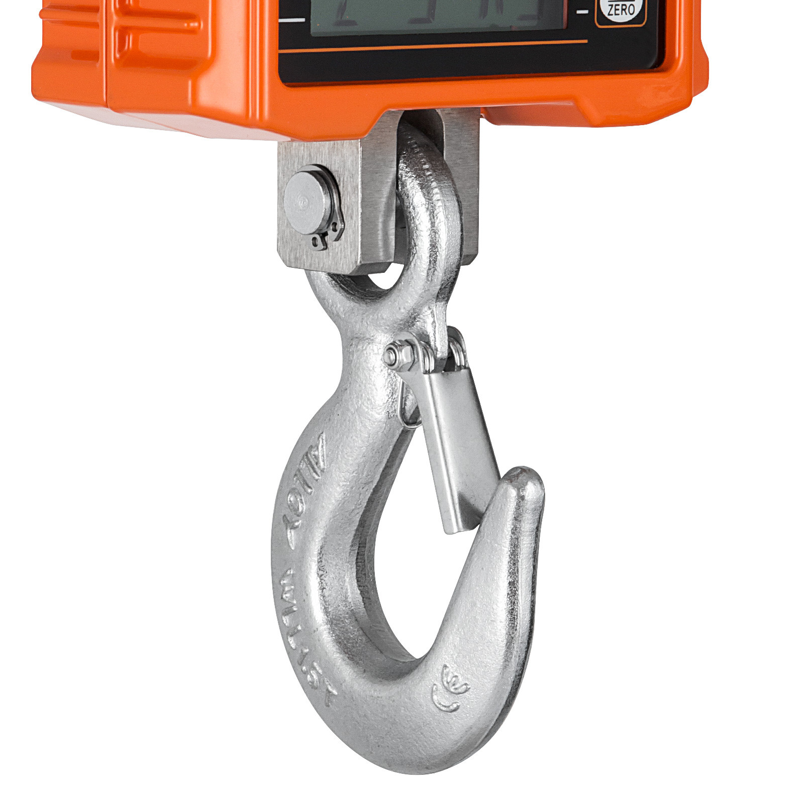 thumbnail 24 - 1T/3T/5T Digital Crane Scales Hanging Scale Electronic Scales Accurate Sensitive