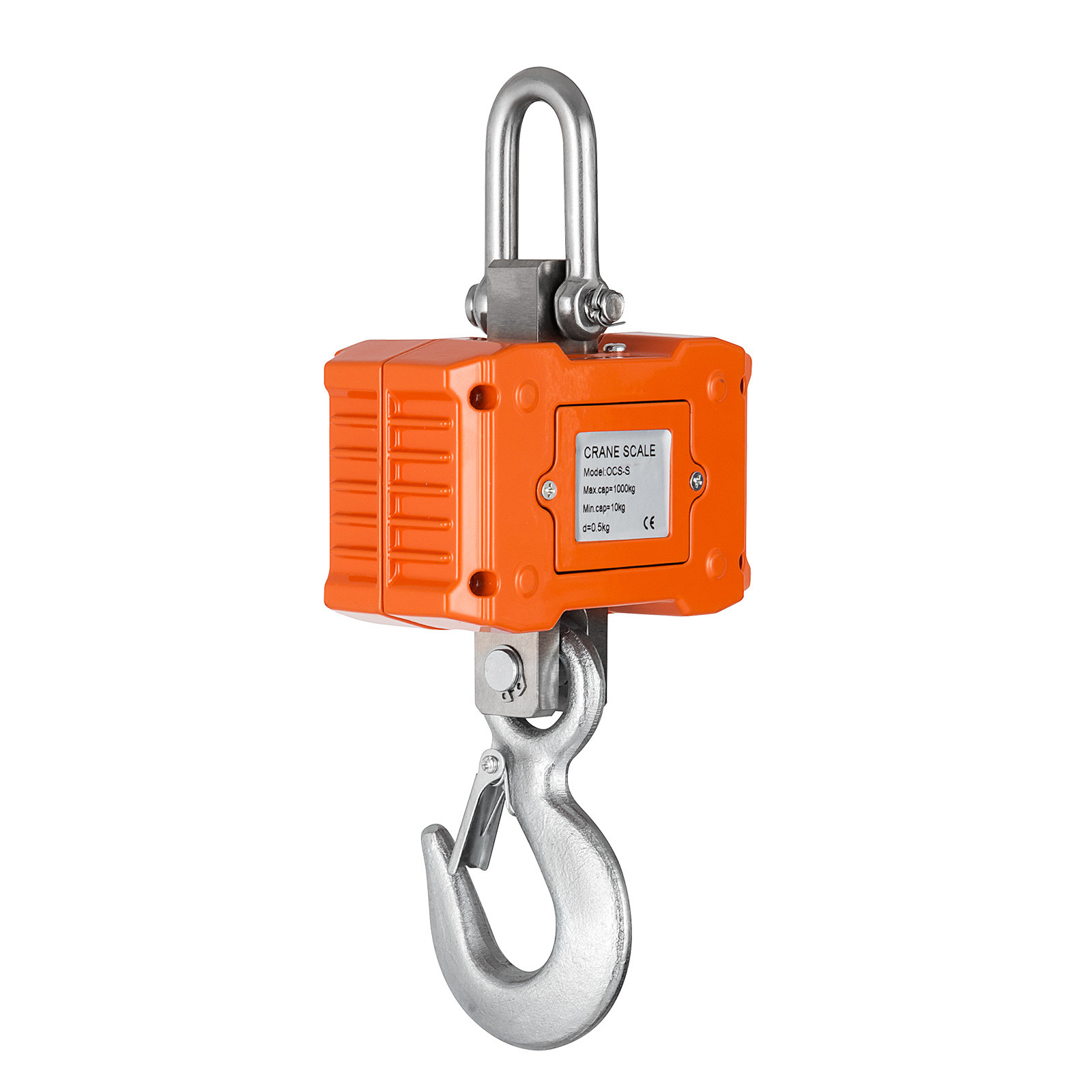 thumbnail 19 - 1T/3T/5T Digital Crane Scales Hanging Scale Electronic Scales Accurate Sensitive