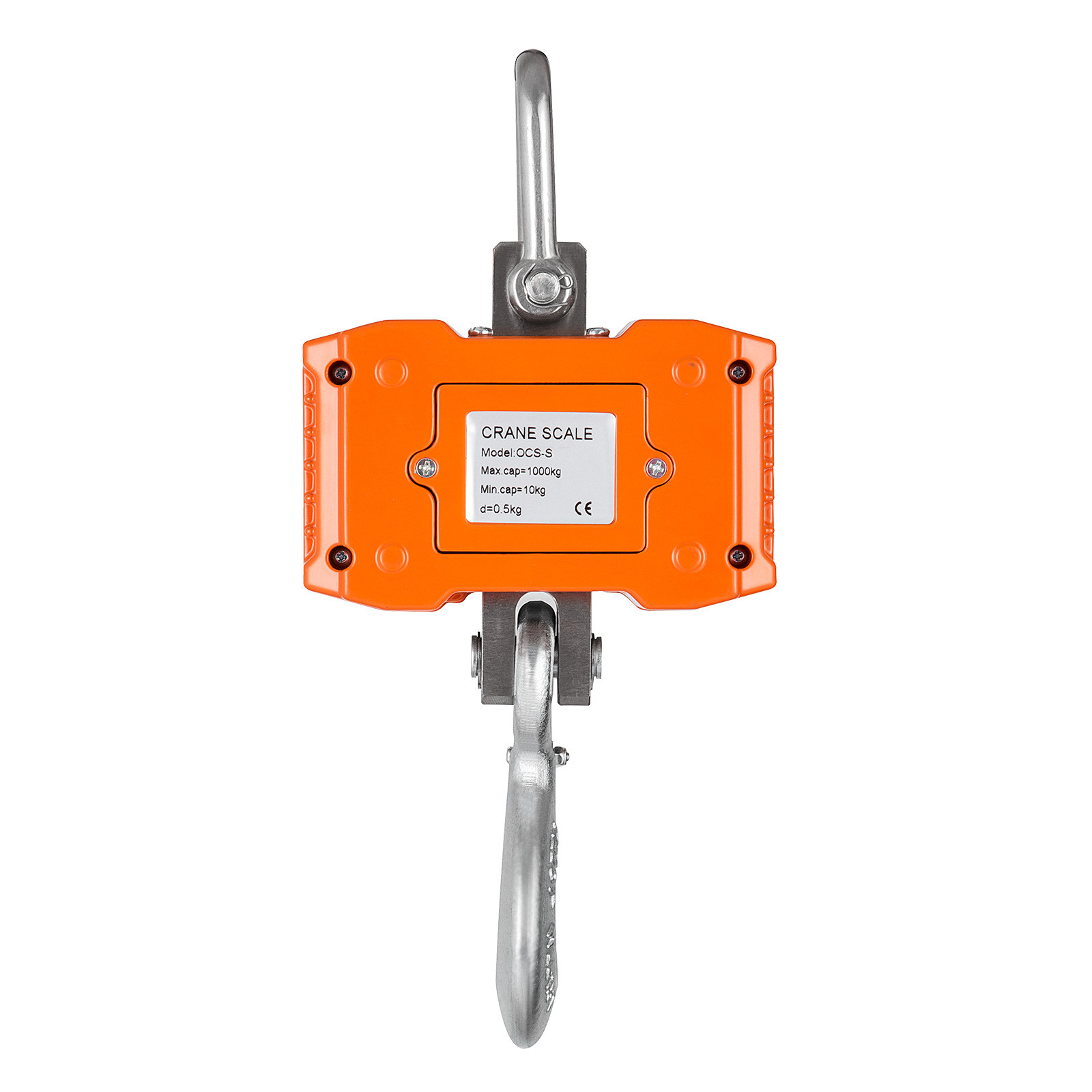 thumbnail 20 - 1T/3T/5T Digital Crane Scales Hanging Scale Electronic Scales Accurate Sensitive