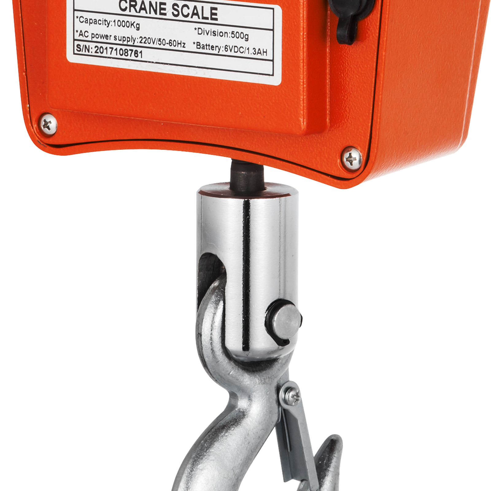 thumbnail 70 - 1T/3T/5T Digital Crane Scales Hanging Scale Electronic Scales Accurate Sensitive