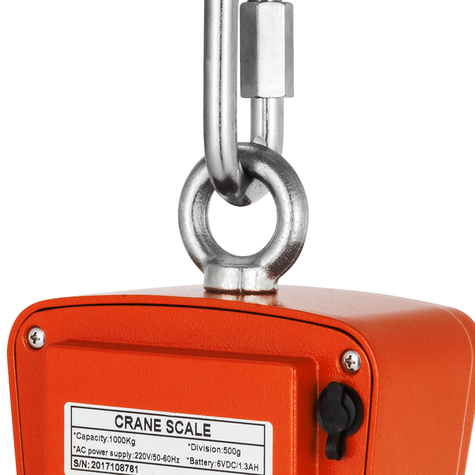 thumbnail 71 - 1T/3T/5T Digital Crane Scales Hanging Scale Electronic Scales Accurate Sensitive