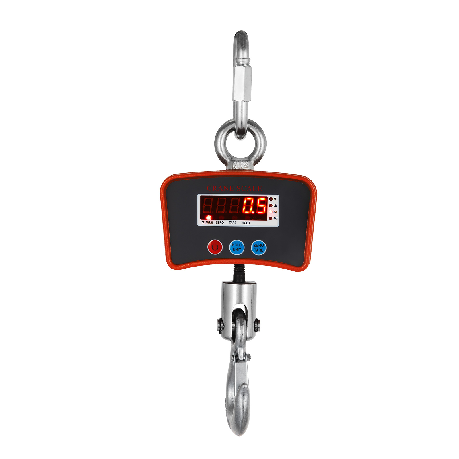 thumbnail 63 - 1T/3T/5T Digital Crane Scales Hanging Scale Electronic Scales Accurate Sensitive