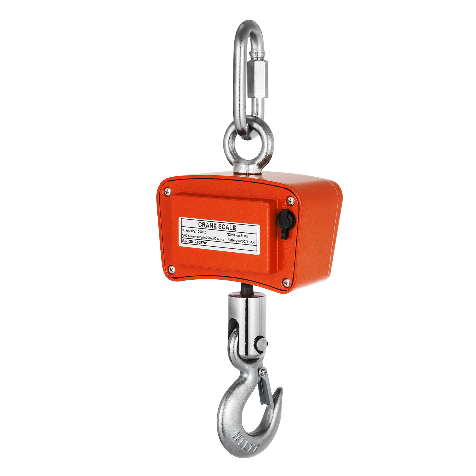thumbnail 66 - 1T/3T/5T Digital Crane Scales Hanging Scale Electronic Scales Accurate Sensitive