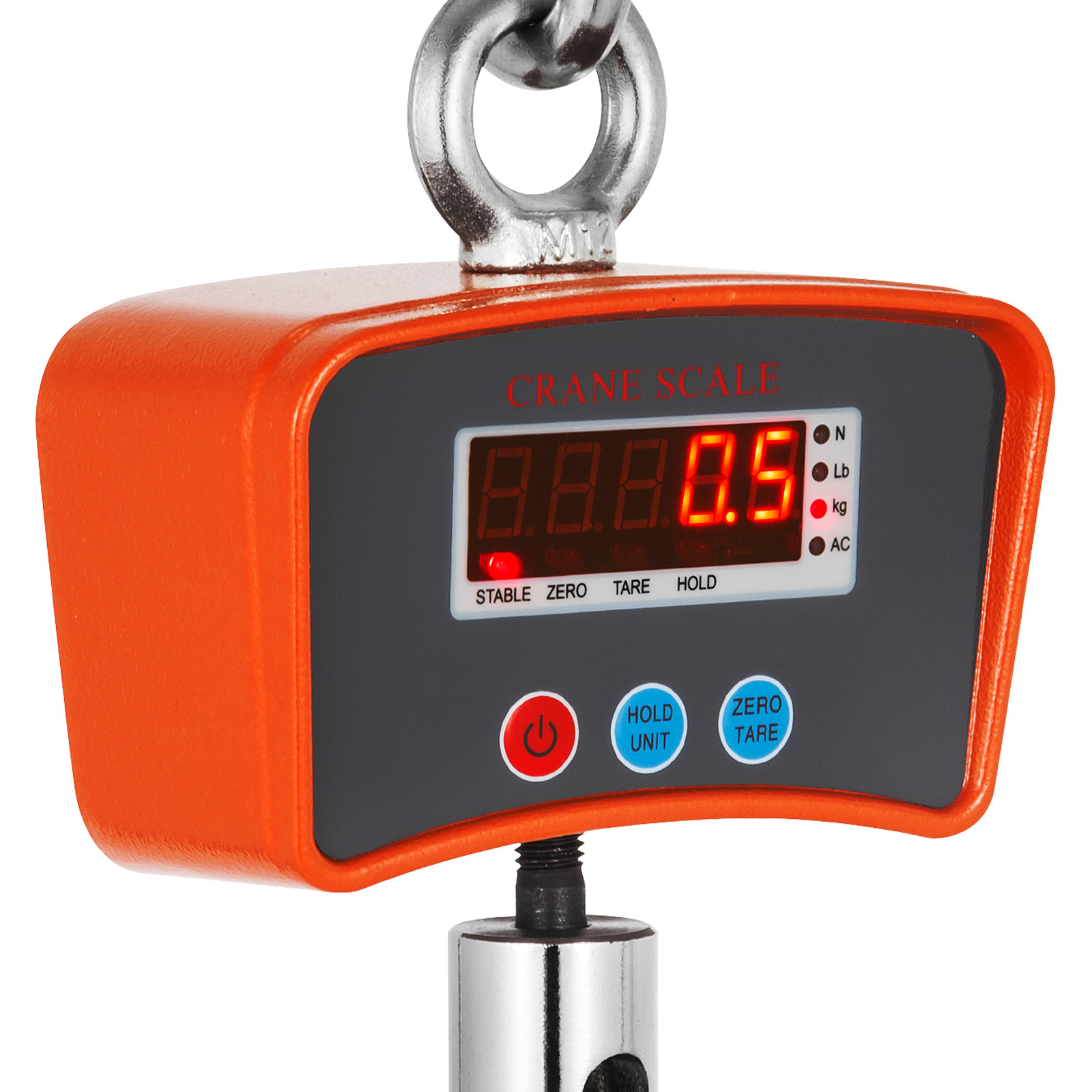 thumbnail 68 - 1T/3T/5T Digital Crane Scales Hanging Scale Electronic Scales Accurate Sensitive