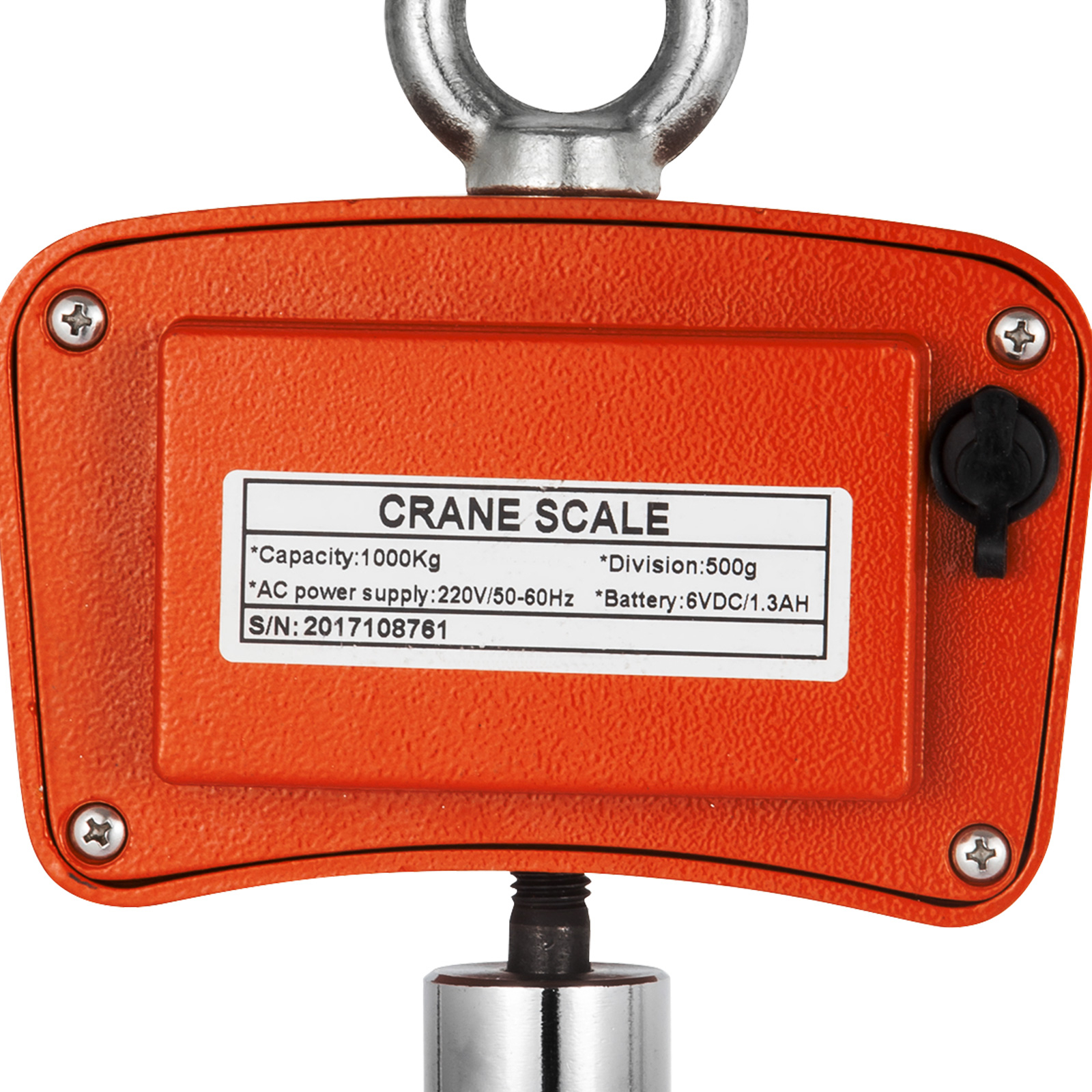 thumbnail 69 - 1T/3T/5T Digital Crane Scales Hanging Scale Electronic Scales Accurate Sensitive