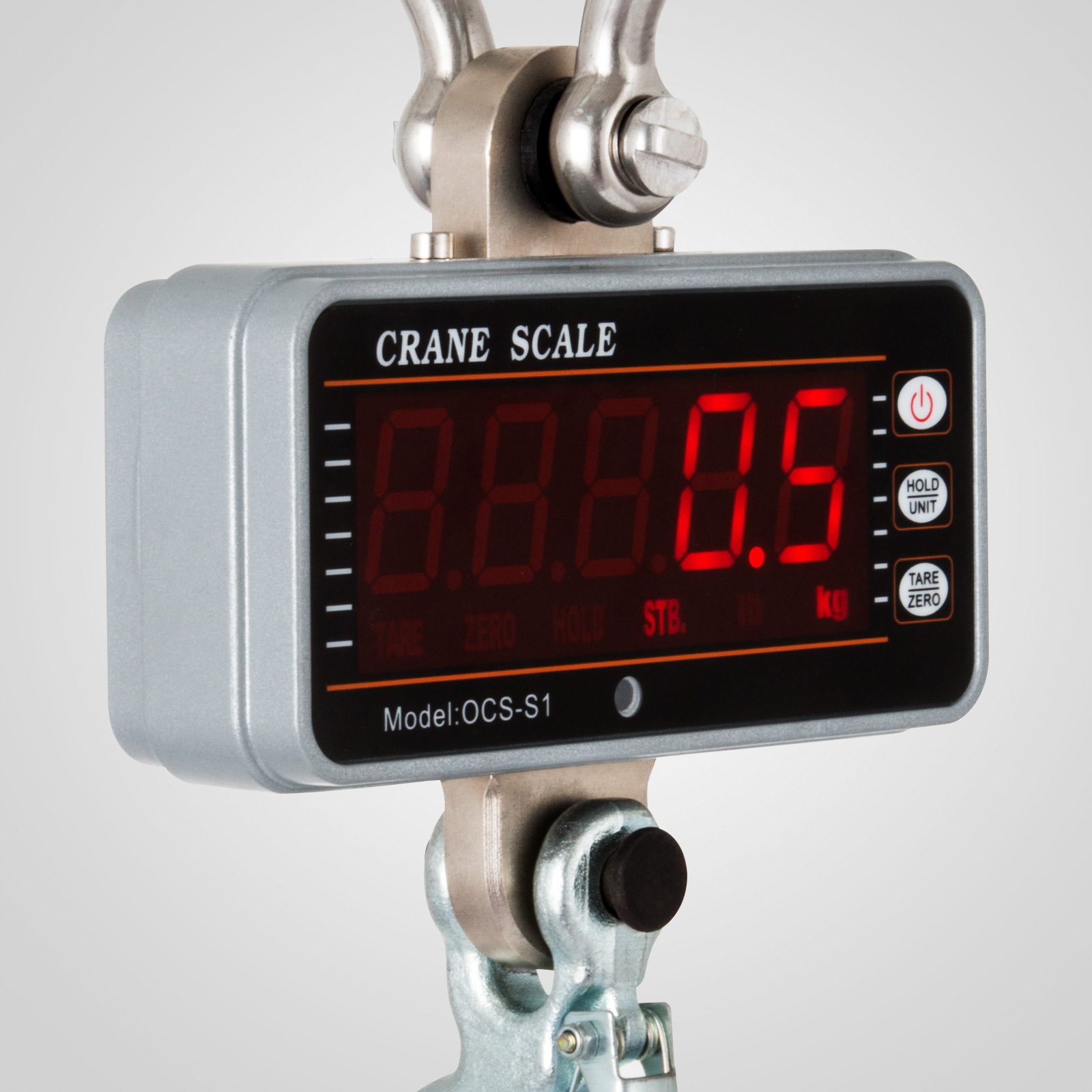 thumbnail 58 - 1T/3T/5T Digital Crane Scales Hanging Scale Electronic Scales Accurate Sensitive