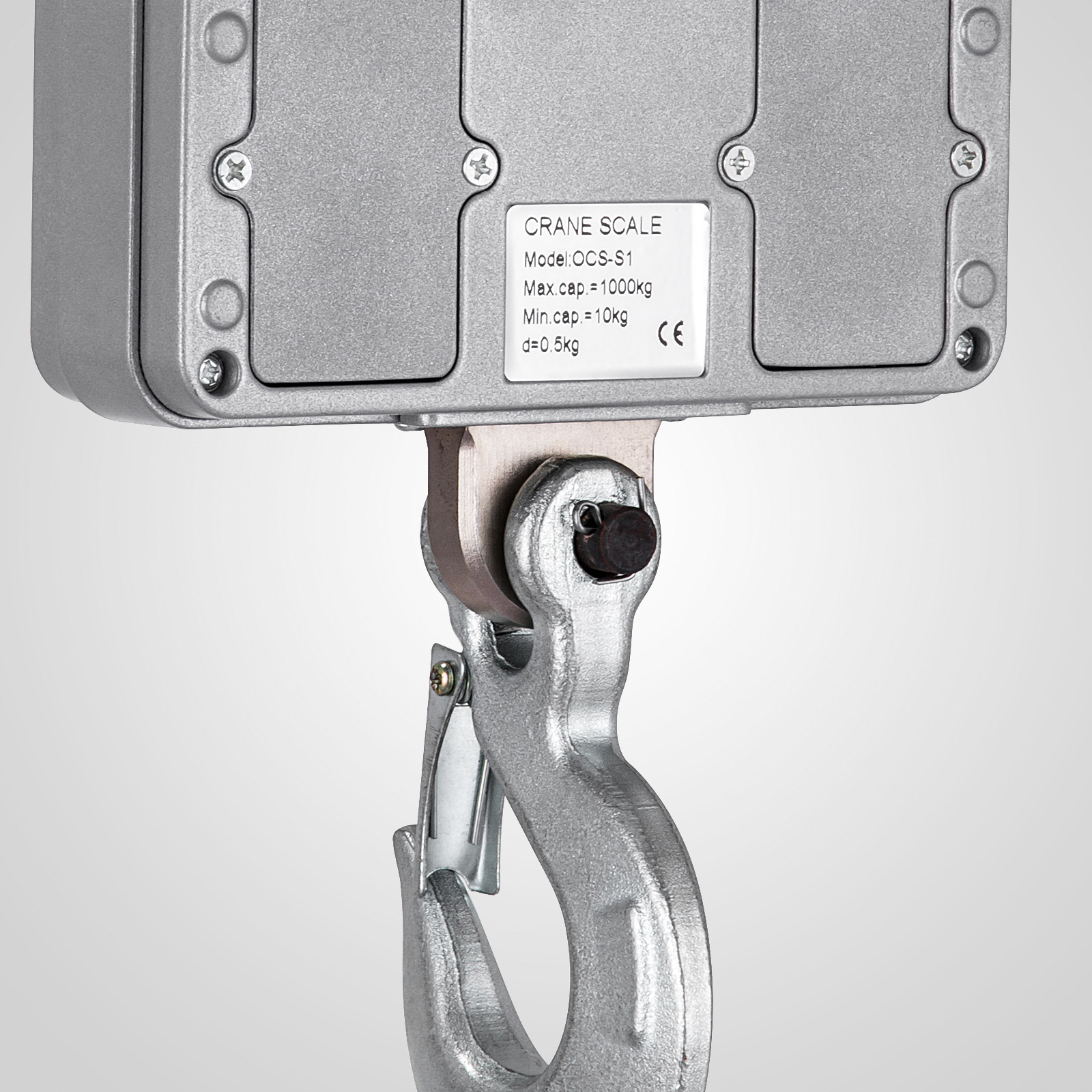 thumbnail 59 - 1T/3T/5T Digital Crane Scales Hanging Scale Electronic Scales Accurate Sensitive