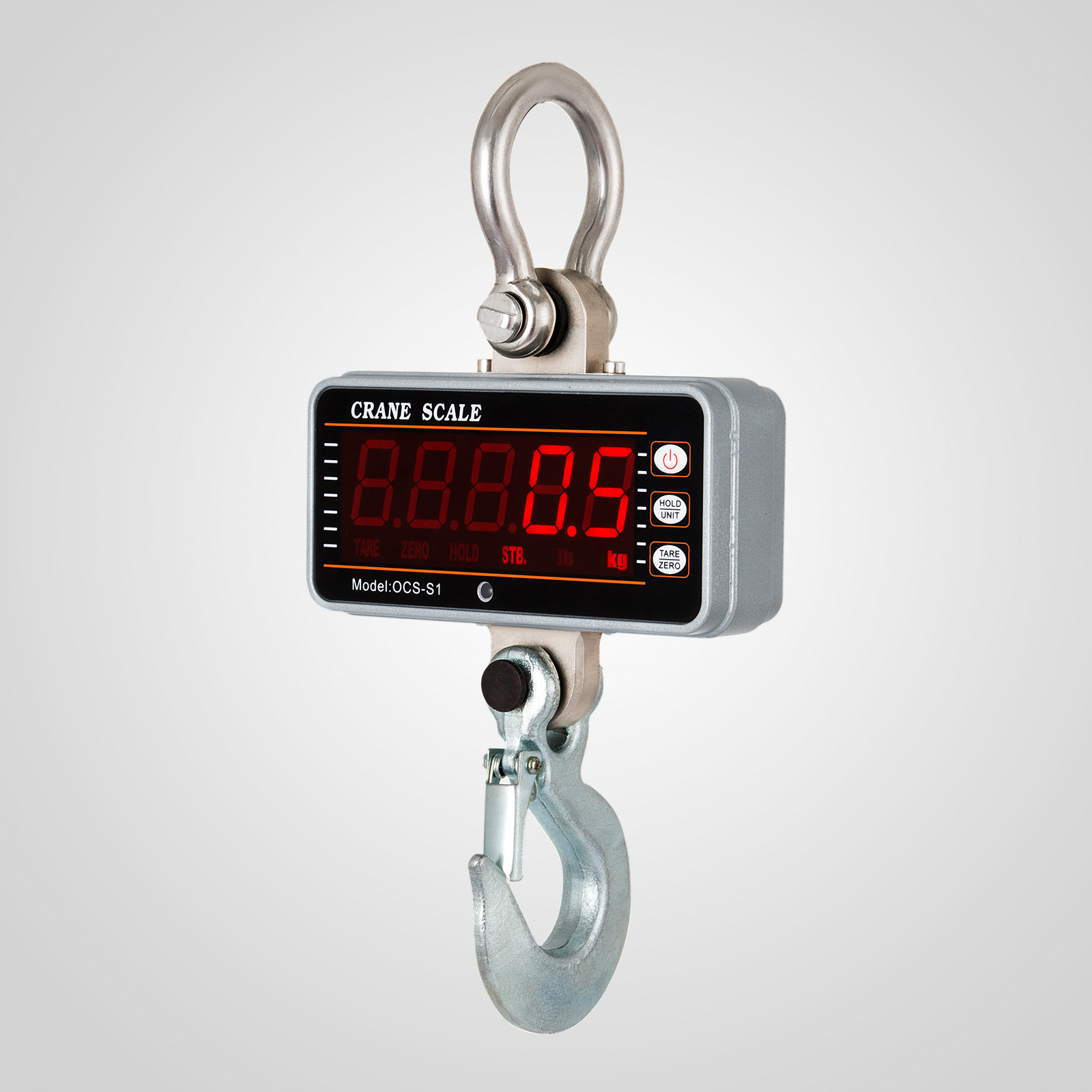 thumbnail 51 - 1T/3T/5T Digital Crane Scales Hanging Scale Electronic Scales Accurate Sensitive