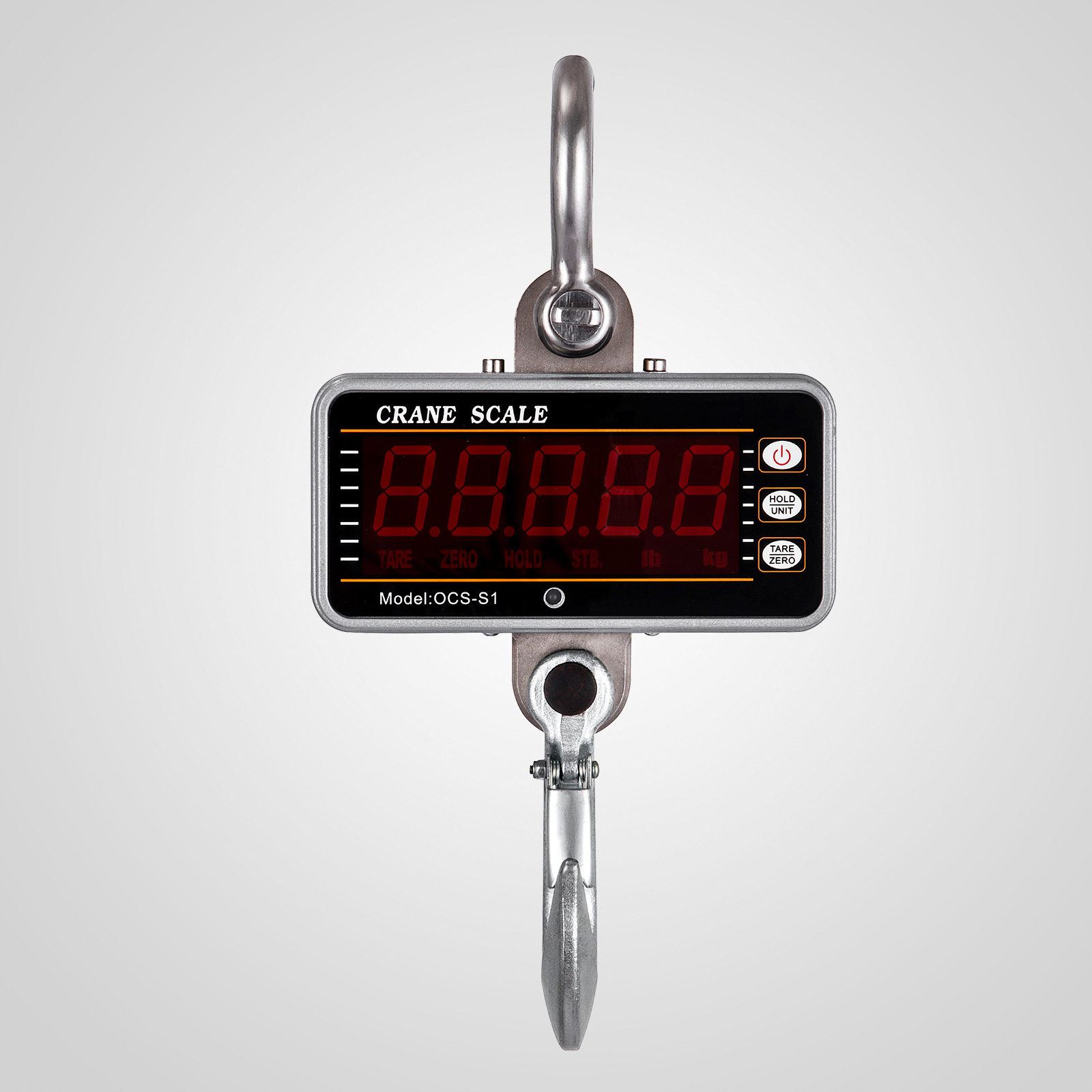 thumbnail 52 - 1T/3T/5T Digital Crane Scales Hanging Scale Electronic Scales Accurate Sensitive