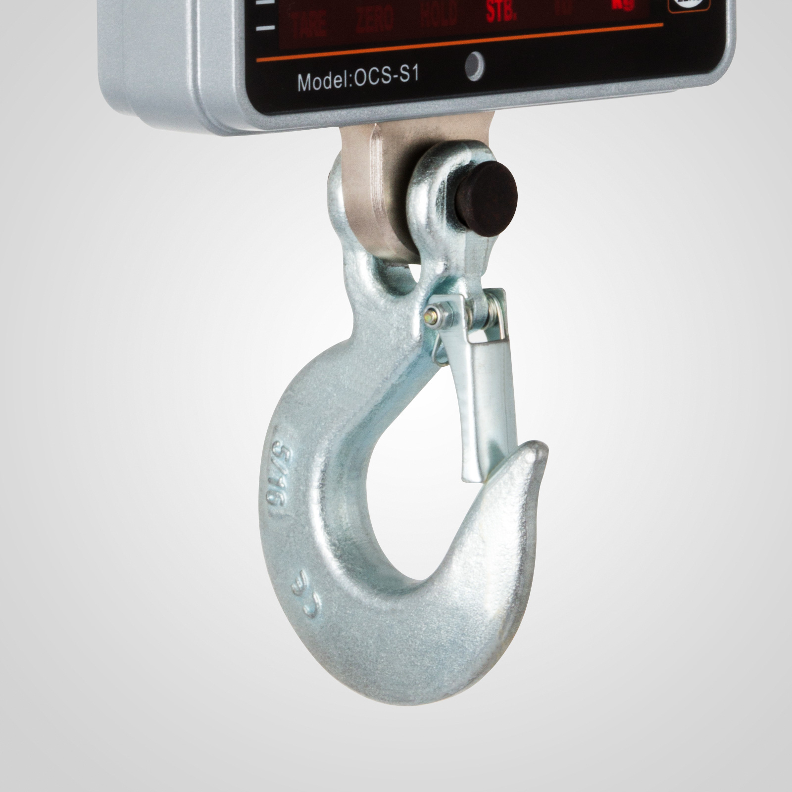thumbnail 57 - 1T/3T/5T Digital Crane Scales Hanging Scale Electronic Scales Accurate Sensitive