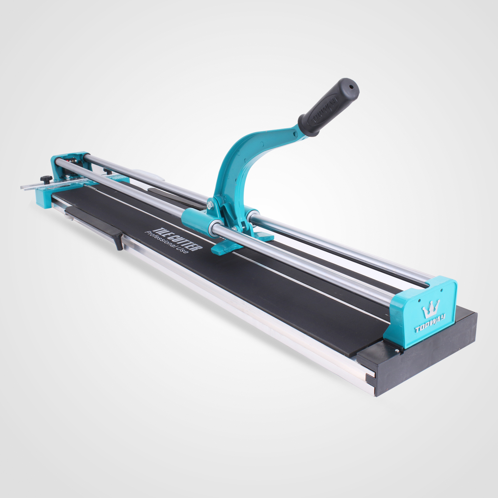 Ceramic Tile Cutter ~ Quot manual tile cutter cutting machine for large tiles