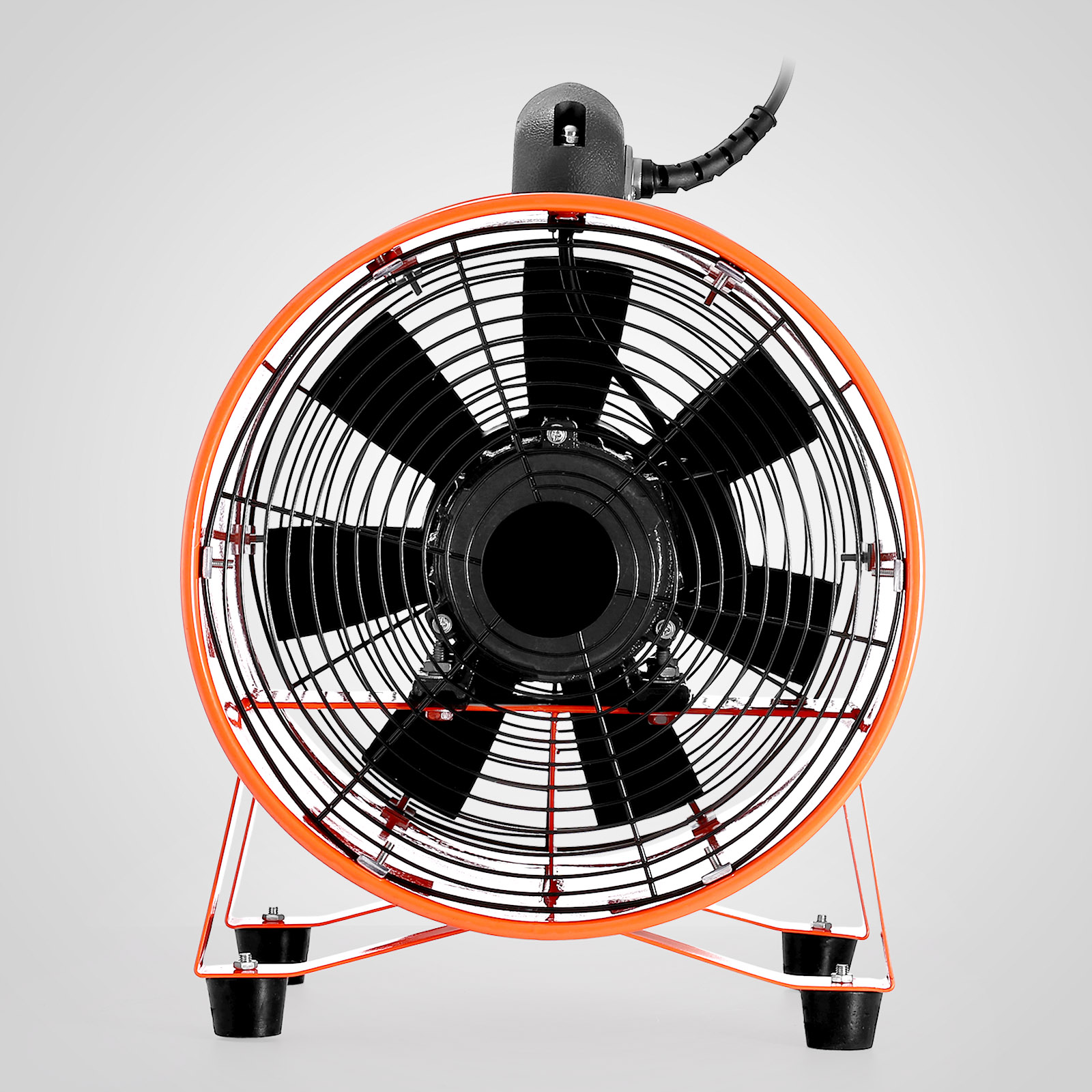 8~12'' Extractor Fan Blower Portable Duct Hose Fume ...