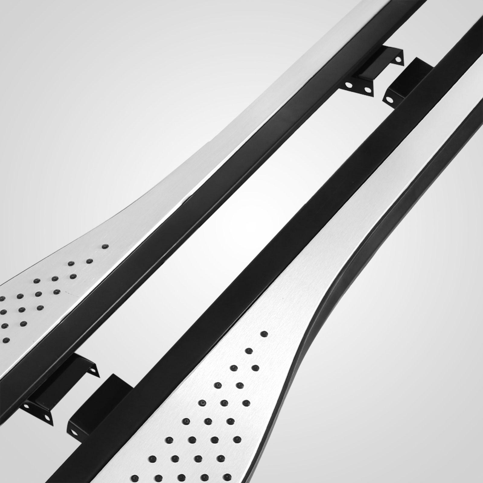 Trittbretter Für Honda CRV12-16 Flankenschutz Trittbrett Running Board CE
