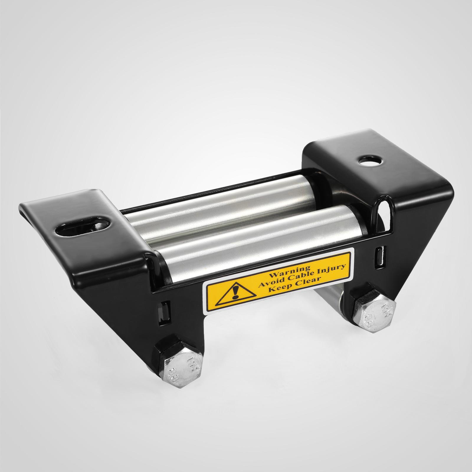 3000-4000-6000-13500LBS-12V-Verricello-elettrico-Filo-Auto-Suv miniatura 20