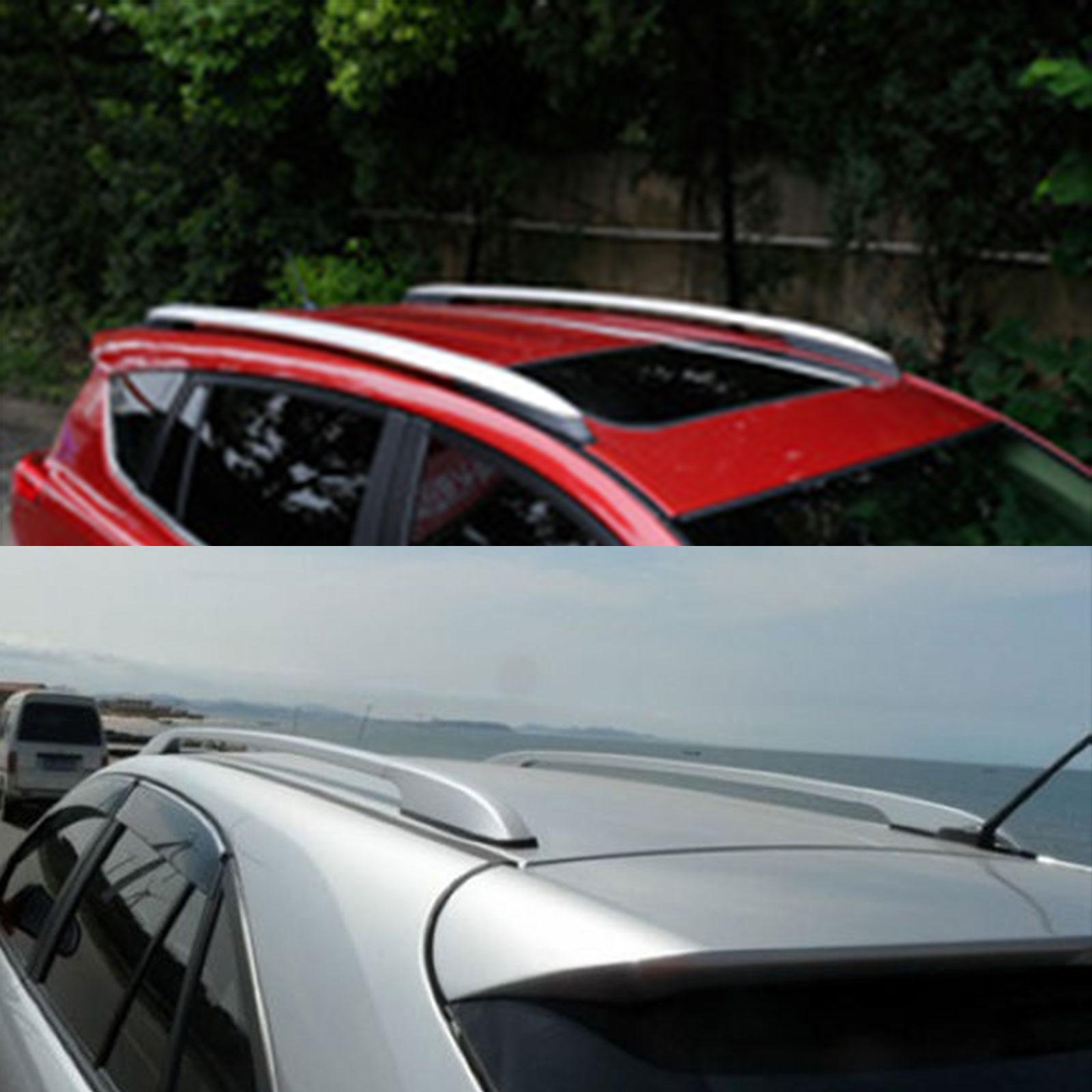 Roof Rack Cross Bars Carrier For Toyota Highlander Xle