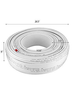 Underfloor Heating Pex Al Pex Pipe Tubing 16mm X 2mm 300m