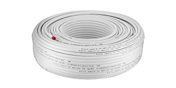 300m bobine Chauffage au sol tubes pex al pex pipe 16mm x 2mm