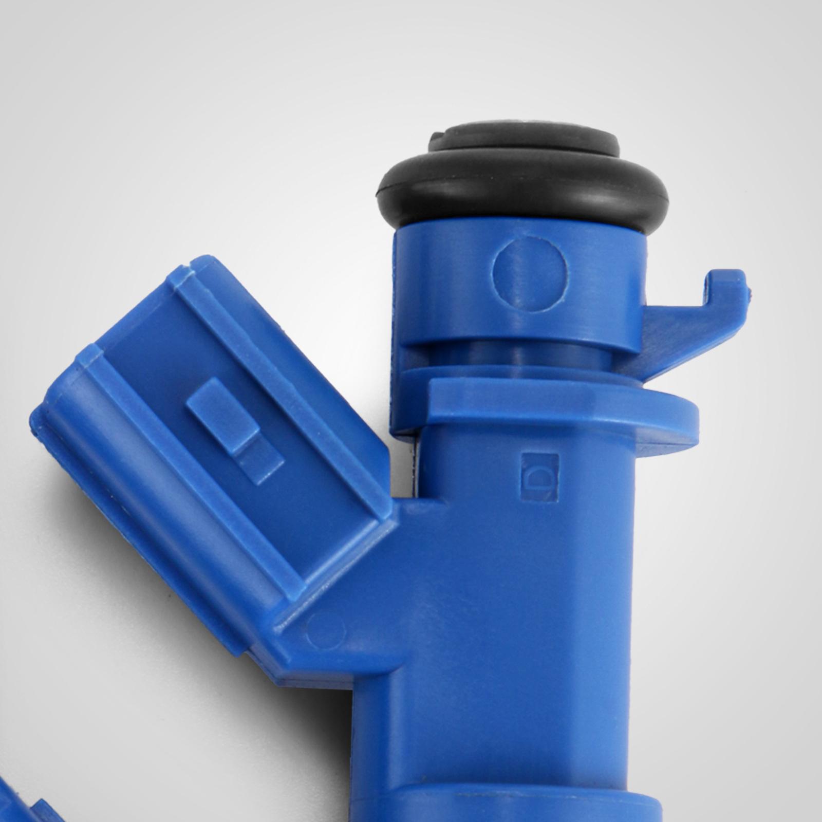 For Honda Acura RDX Denso Injector 410cc B16 B18 K20 K24
