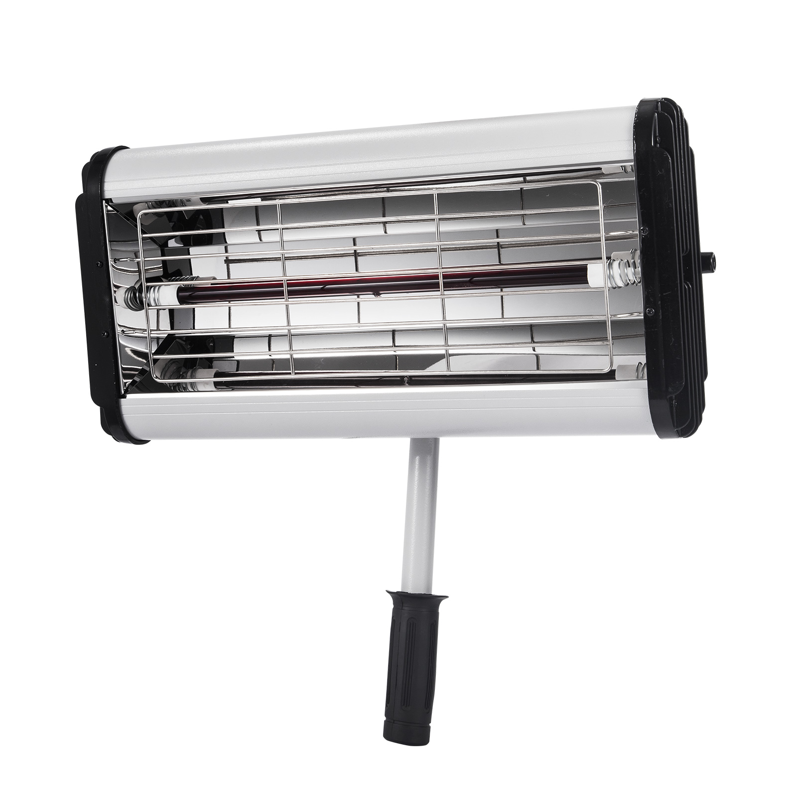 1 Kw Infrared Paint Dryer Shortwave Body Panel Curing Lamp