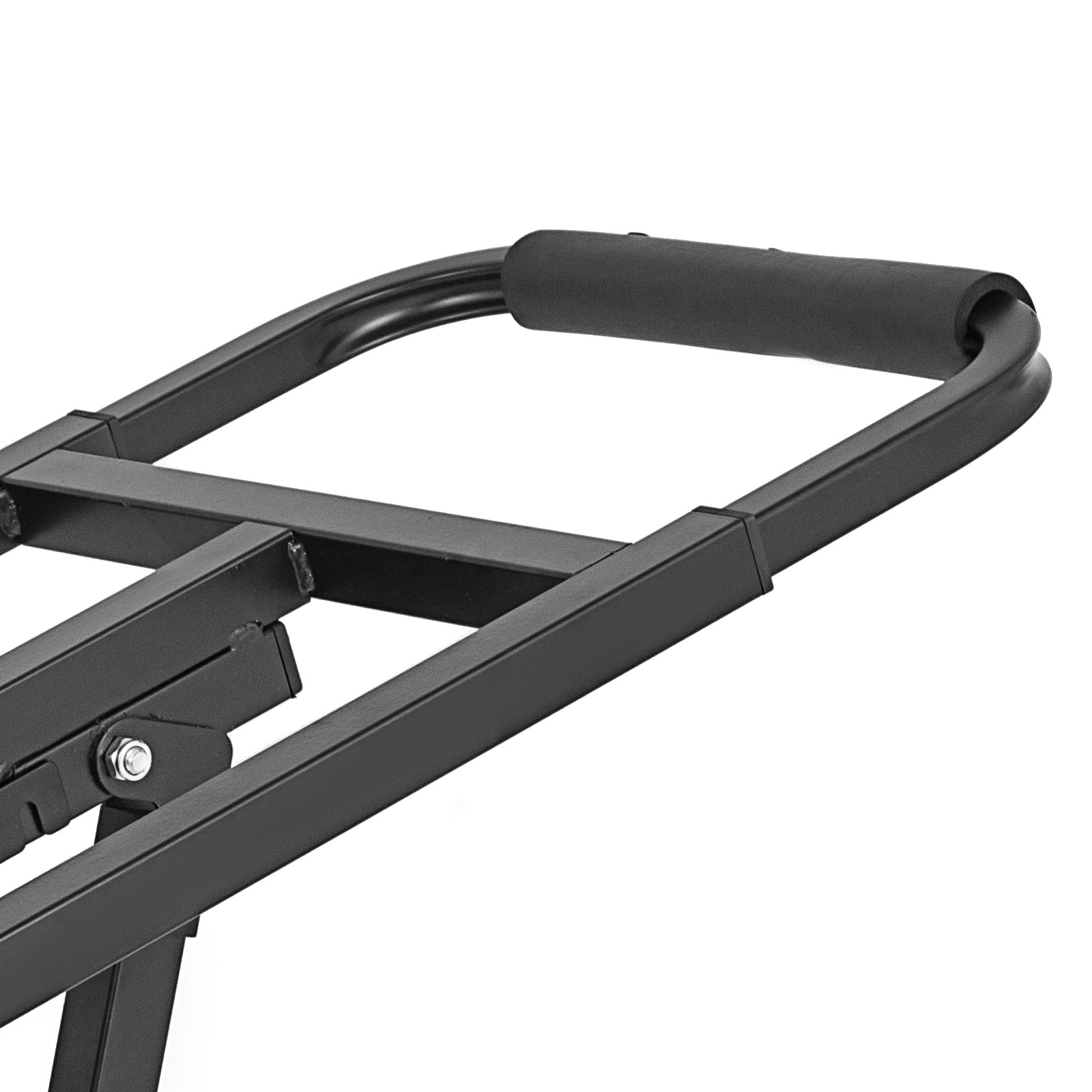 Details about Stair Climbing Trolley Stair Climber Cart Hand Truck Dolly  Climber