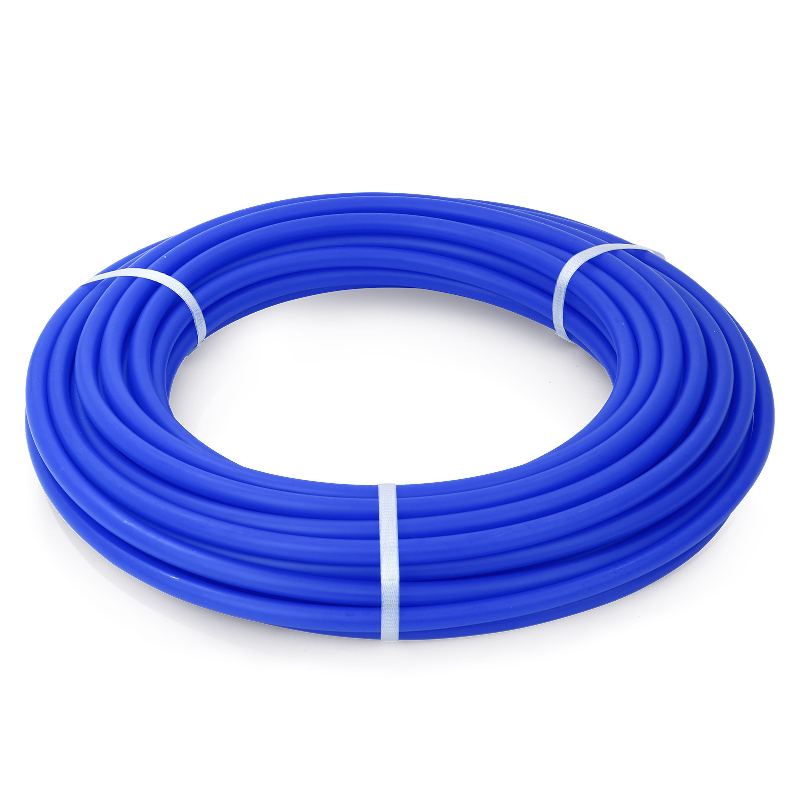 1-2-034-x-100-200-300-1000ft-Pex-Tubing-Oxygen-Barrier-Red-Blue-Radiant-Floor-Heat thumbnail 17