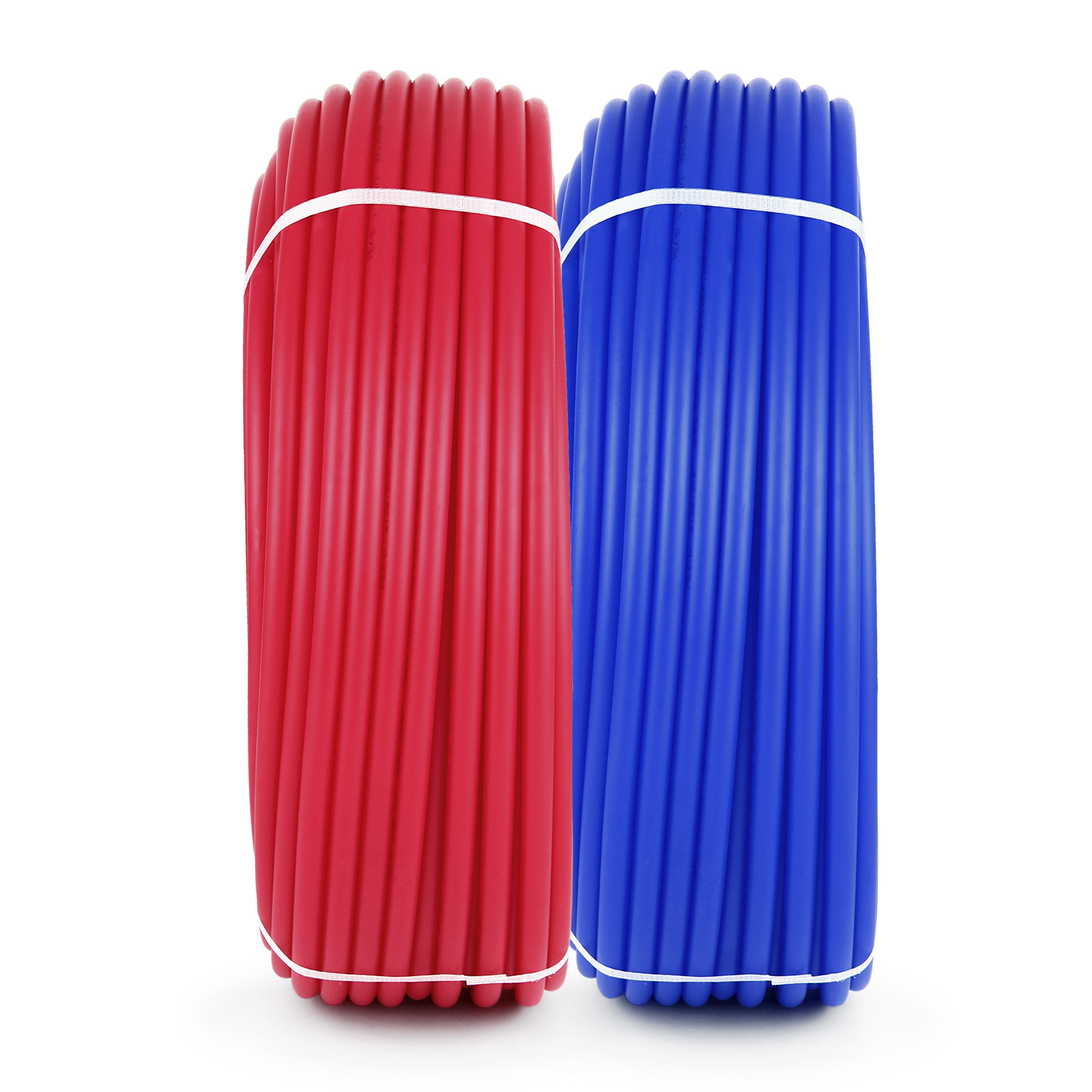 1-2-034-x-100-200-300-1000ft-Pex-Tubing-Oxygen-Barrier-Red-Blue-Radiant-Floor-Heat thumbnail 75