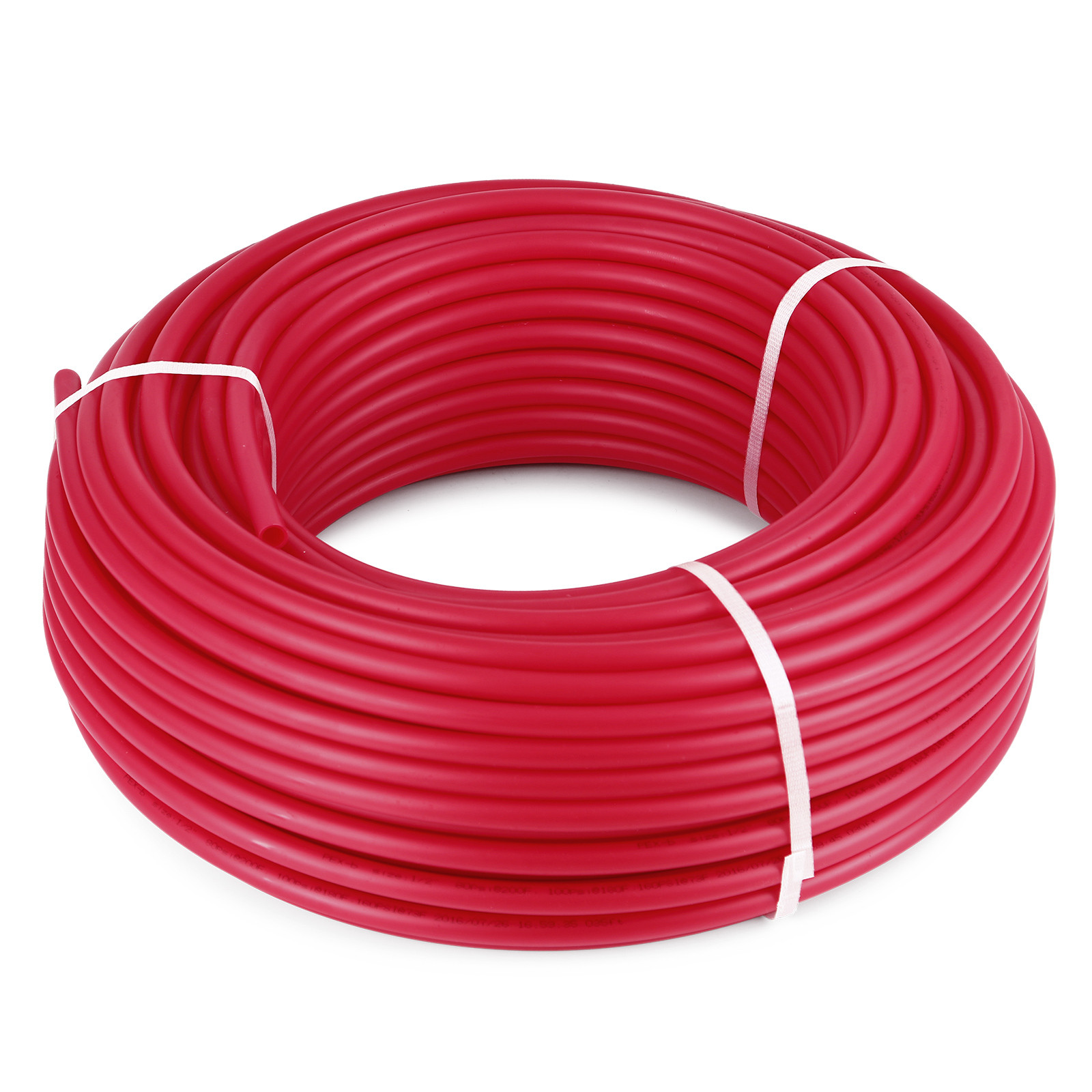 1-2-034-x-100-200-300-1000ft-Pex-Tubing-Oxygen-Barrier-Red-Blue-Radiant-Floor-Heat thumbnail 77