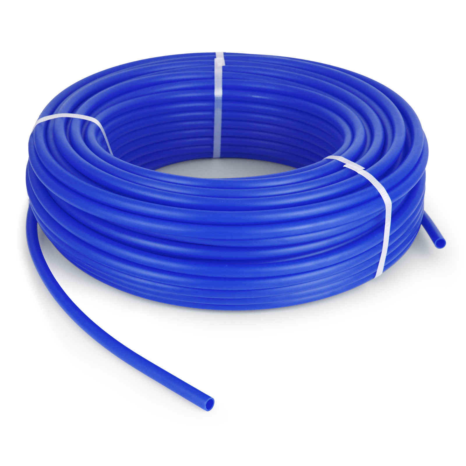 1-2-034-x-100-200-300-1000ft-Pex-Tubing-Oxygen-Barrier-Red-Blue-Radiant-Floor-Heat thumbnail 80