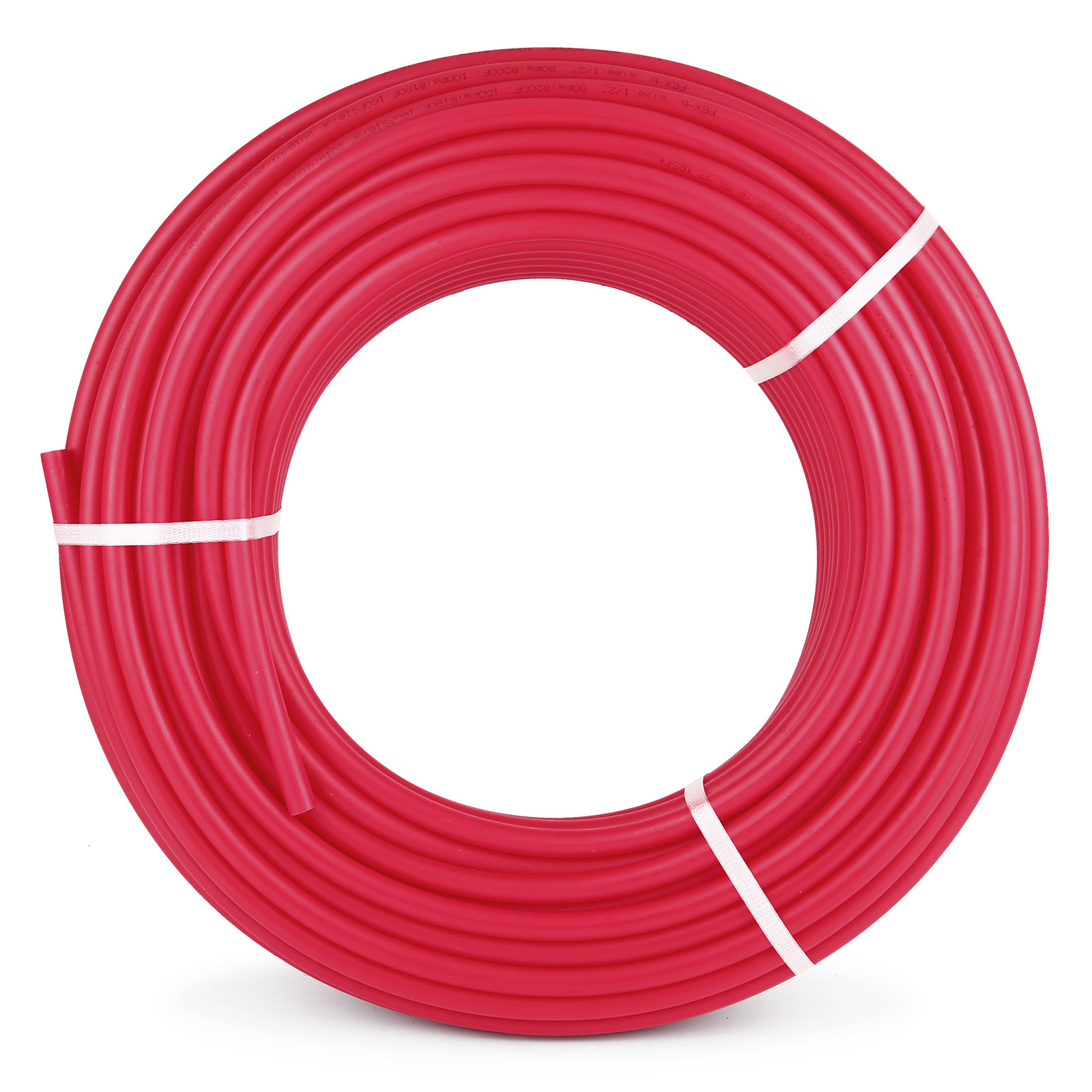 1-2-034-x-100-200-300-1000ft-Pex-Tubing-Oxygen-Barrier-Red-Blue-Radiant-Floor-Heat thumbnail 29