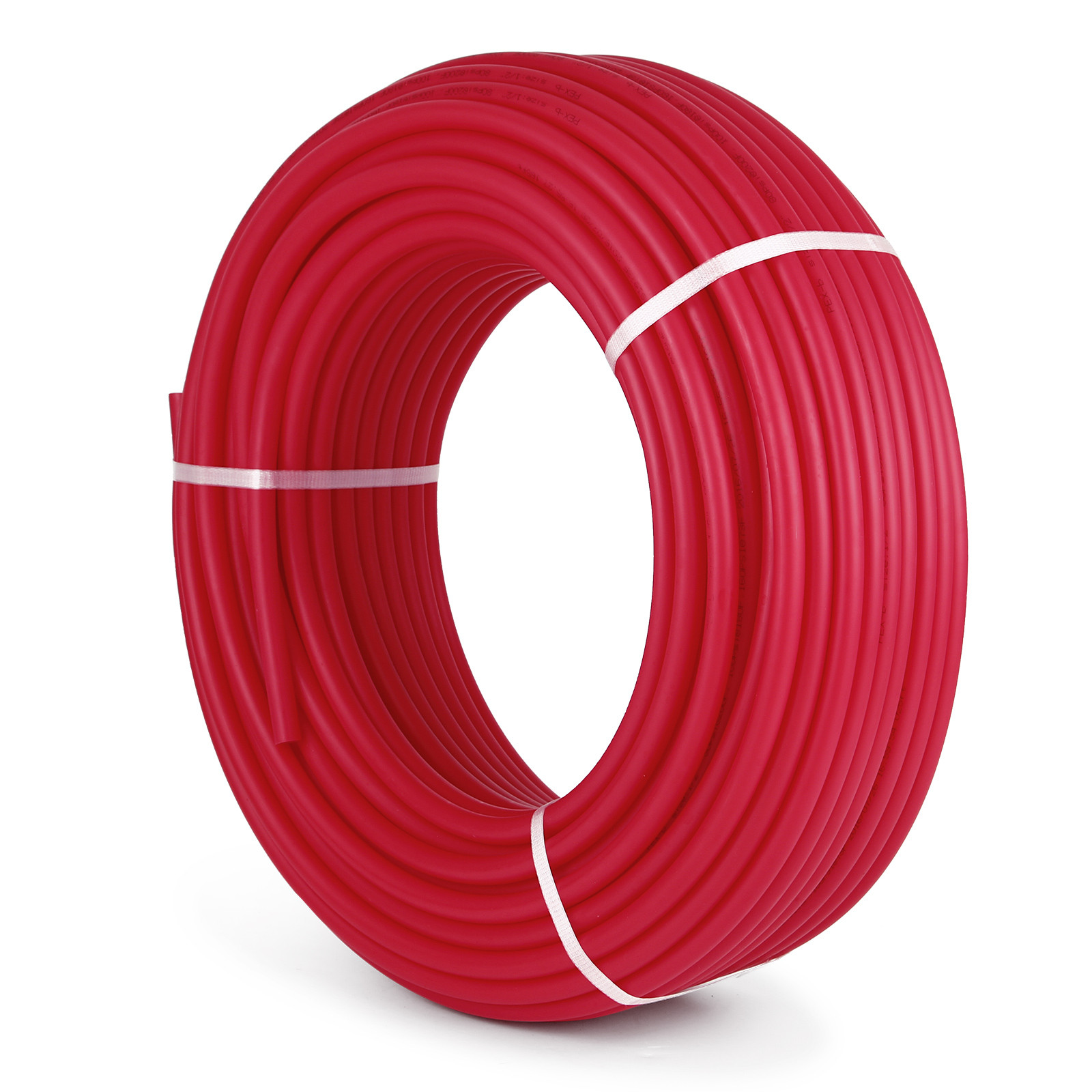 1-2-034-x-100-200-300-1000ft-Pex-Tubing-Oxygen-Barrier-Red-Blue-Radiant-Floor-Heat thumbnail 62
