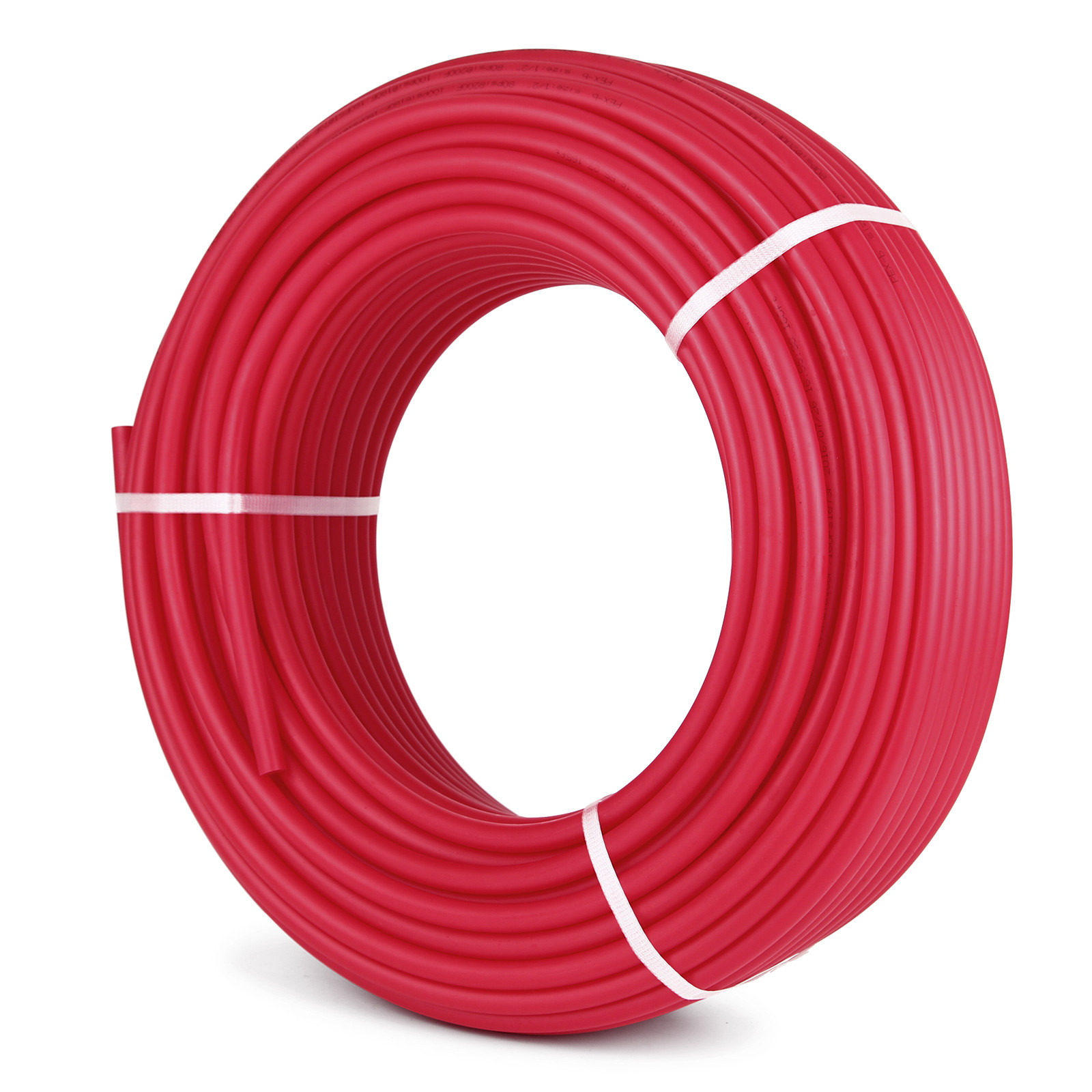 1-2-034-x-100-200-300-1000ft-Pex-Tubing-Oxygen-Barrier-Red-Blue-Radiant-Floor-Heat thumbnail 64