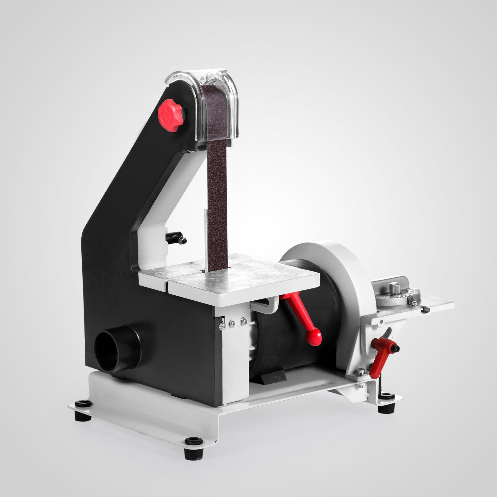 Bench Grinder Amp Belt Sander Diy 300w Workshop Sanding