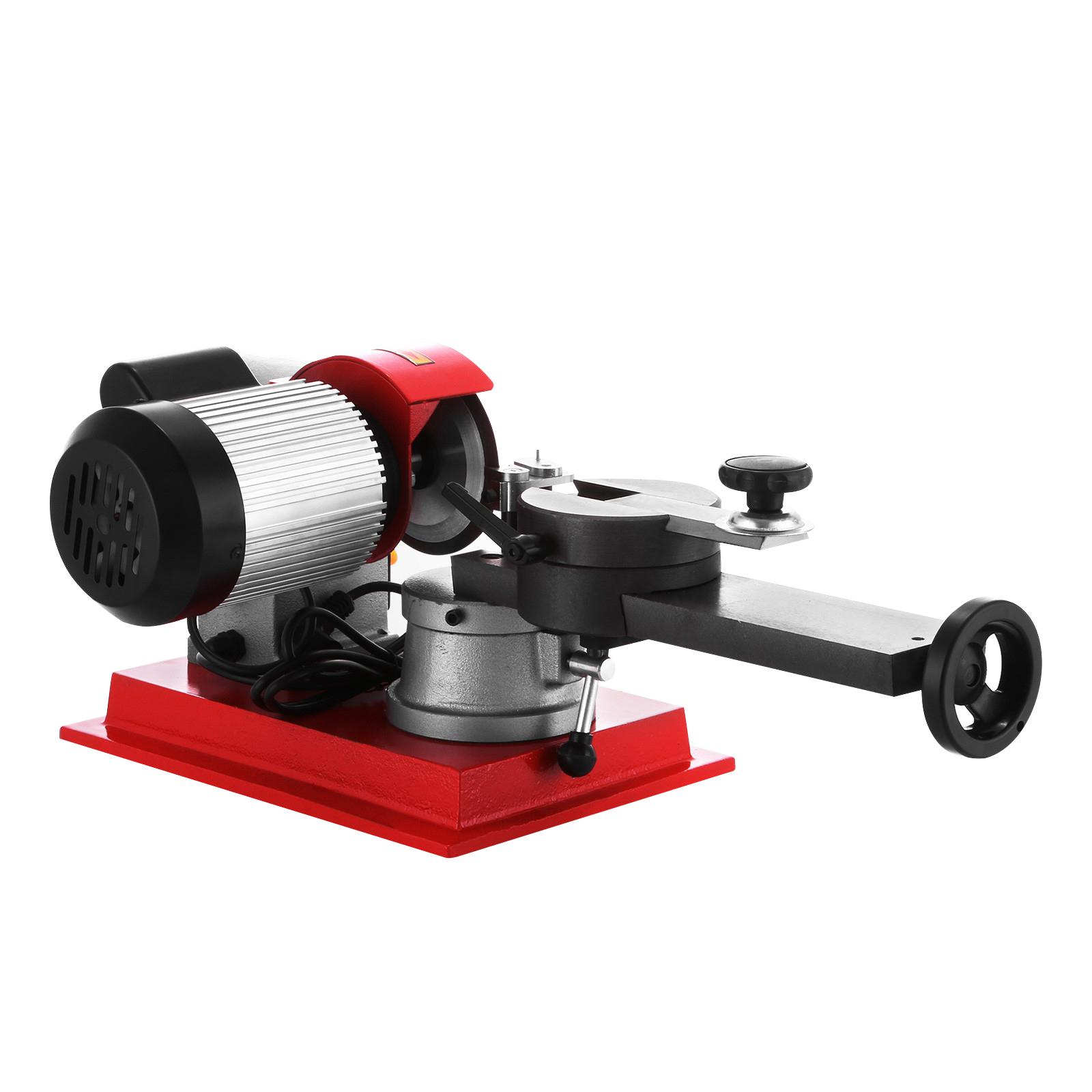 370w Saw Blade Grinder Sharpener Machine Grinding Level