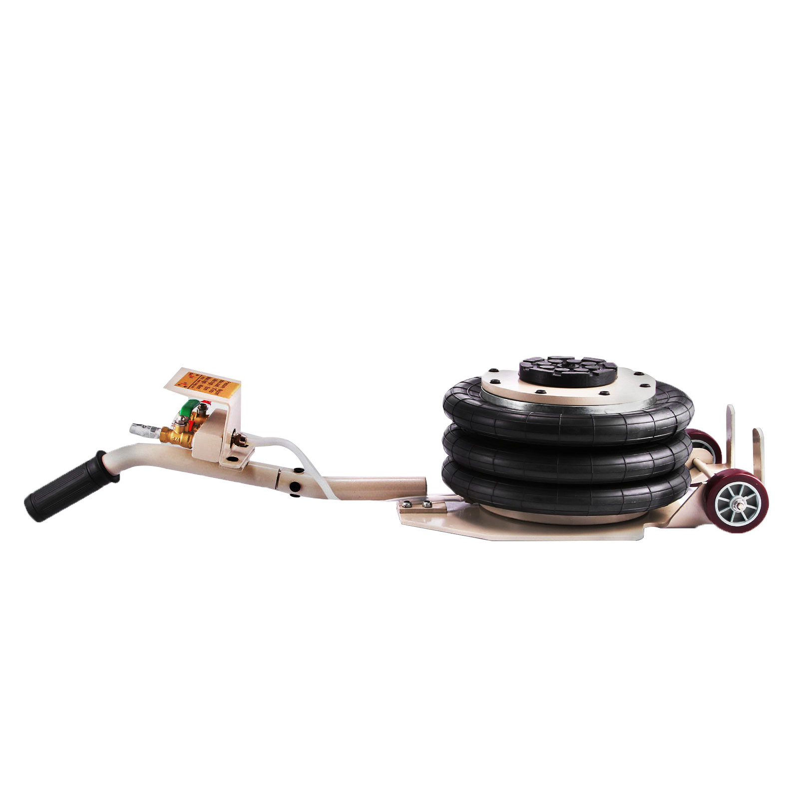 3-Ton-Triple-Bag-Double-Bag-Air-Jack-Pneumatic-Lifting-Compressed-Air-Lift-Jack thumbnail 30