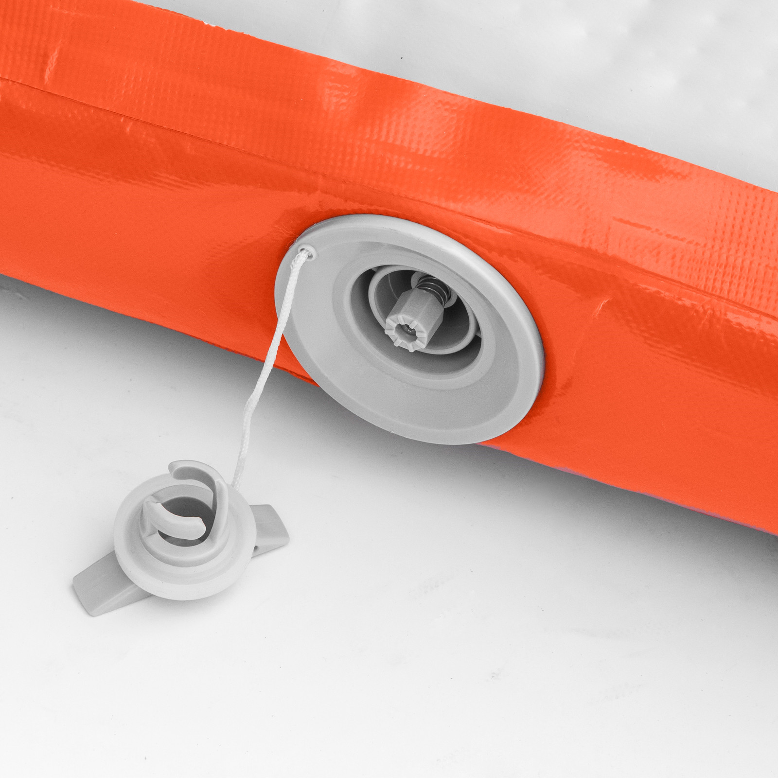 Air-Track-10x3FT-Trumbling-Airtrack-Gymnastics-Yoga-Floor-Mat-Training-Pad-Home thumbnail 34